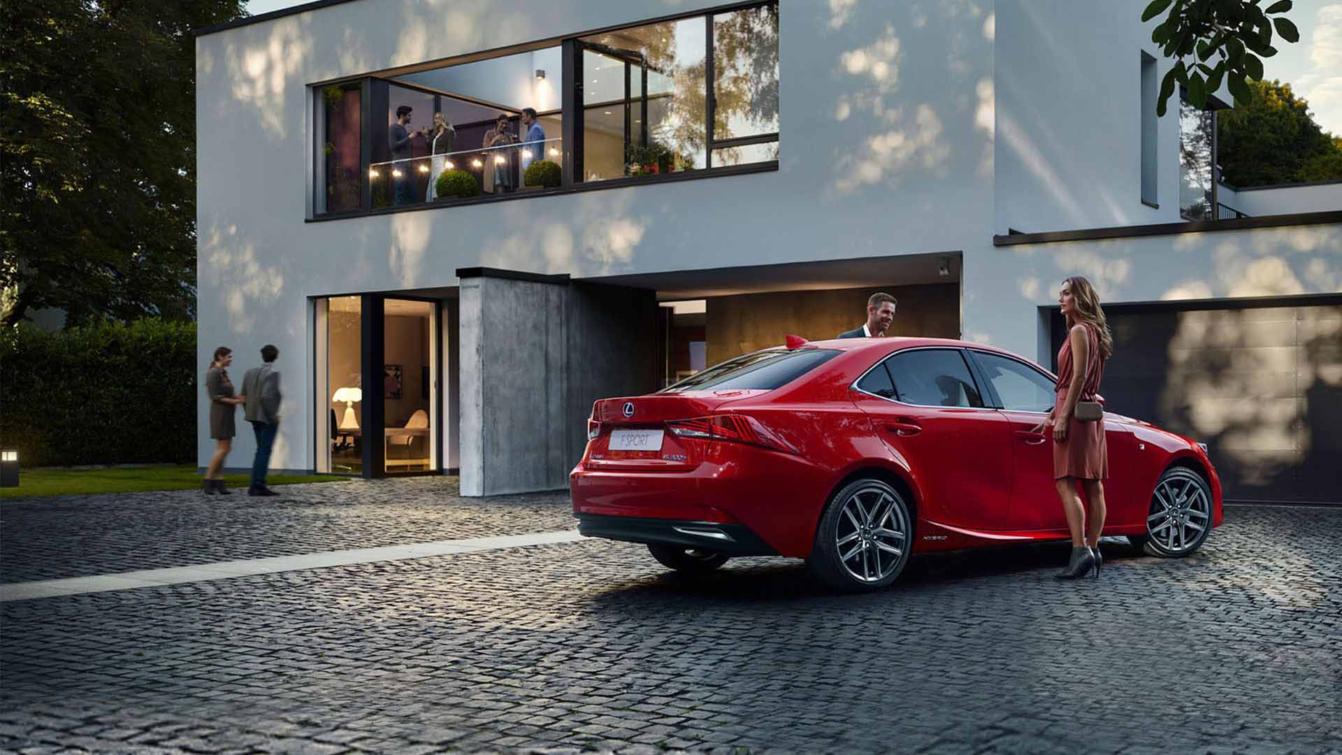 2017 lexus is 300h accessories