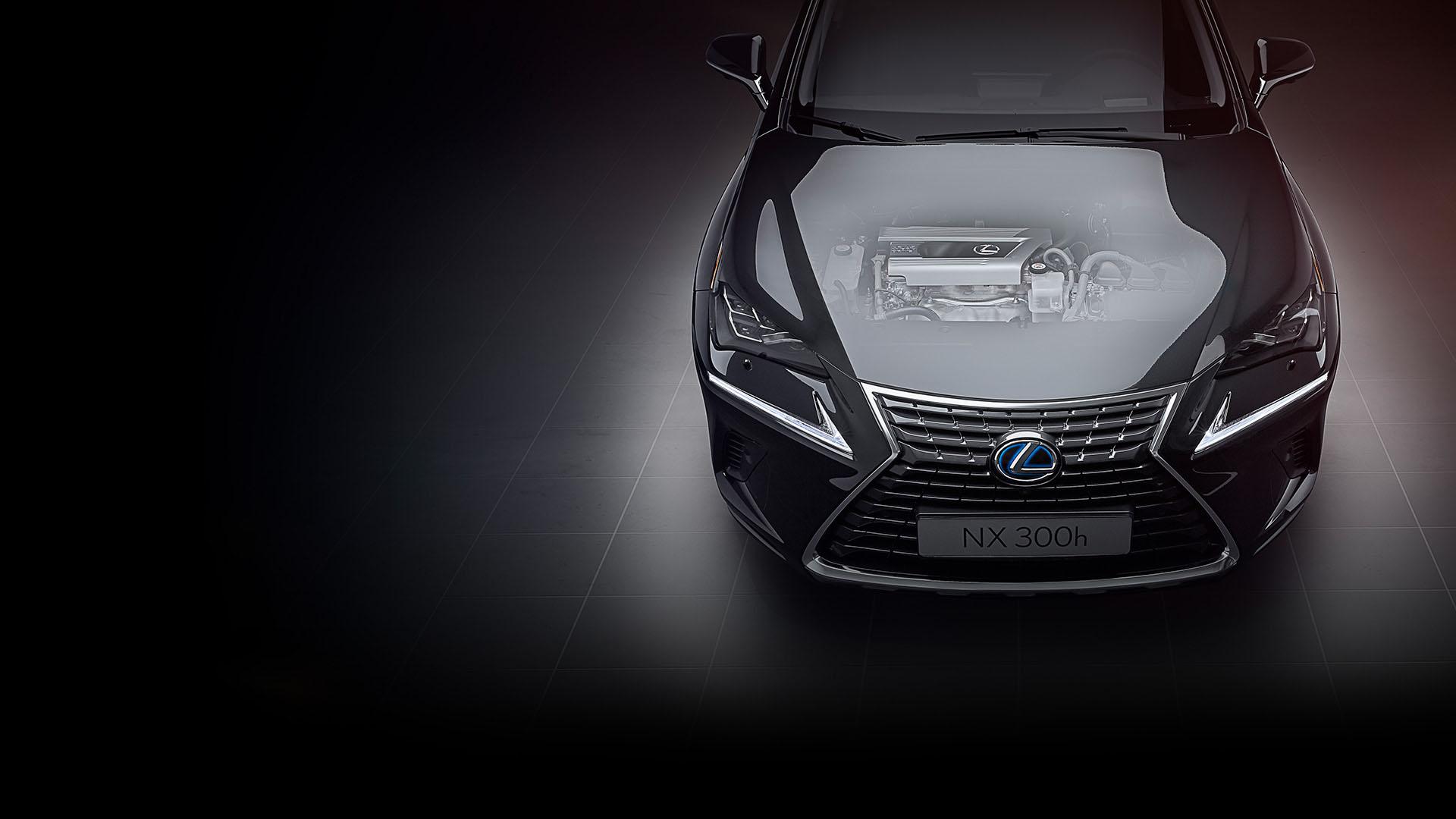 2018 lexus ownership LexusGenuineParts hero