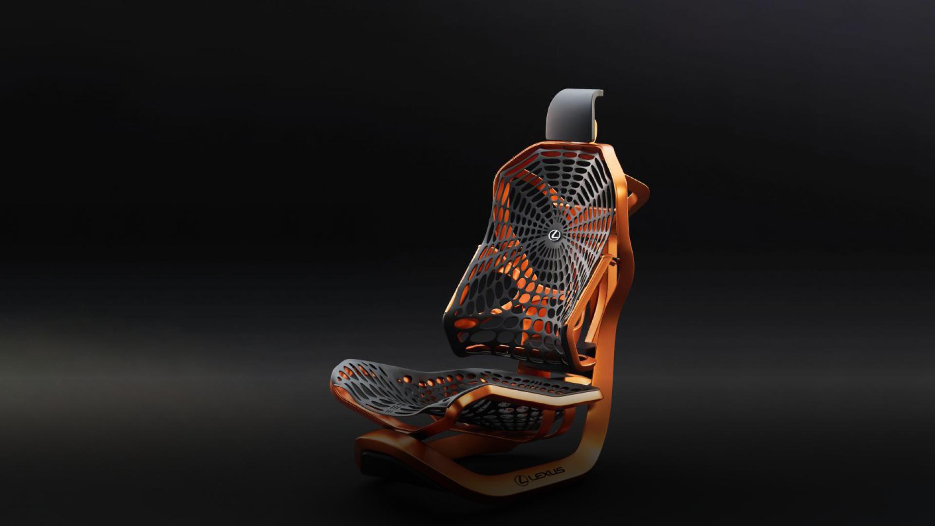 Seats Hub Image