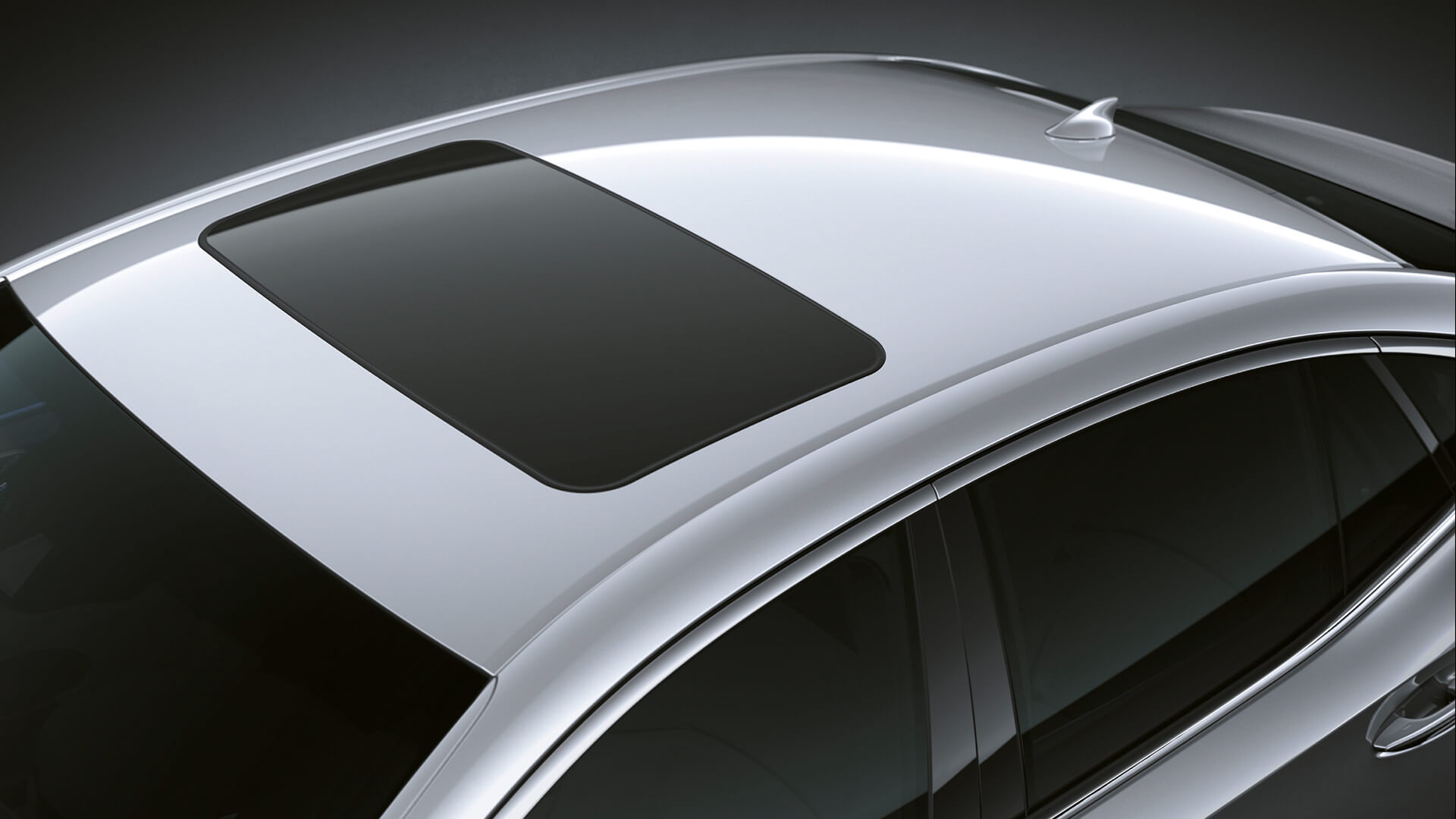 2018 lexus ls features sunroof