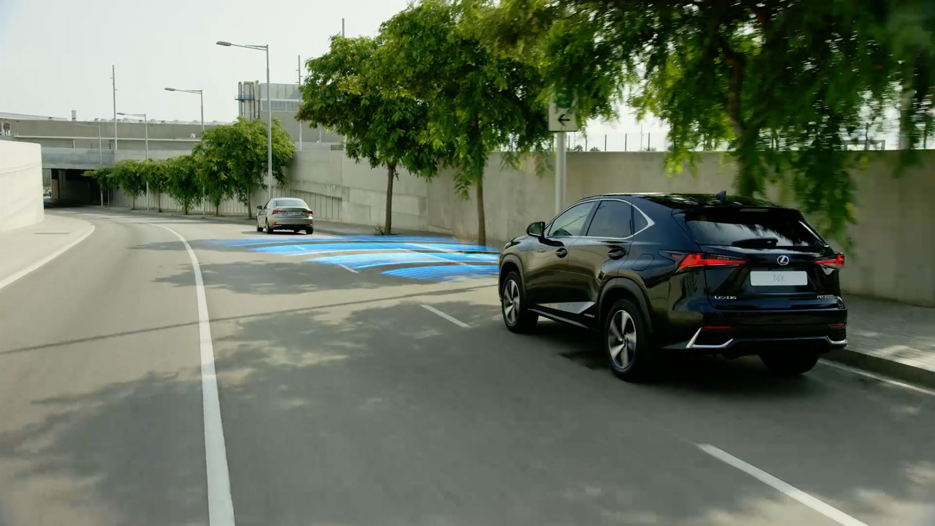 2018 lexus nx my18 gallery 07 video