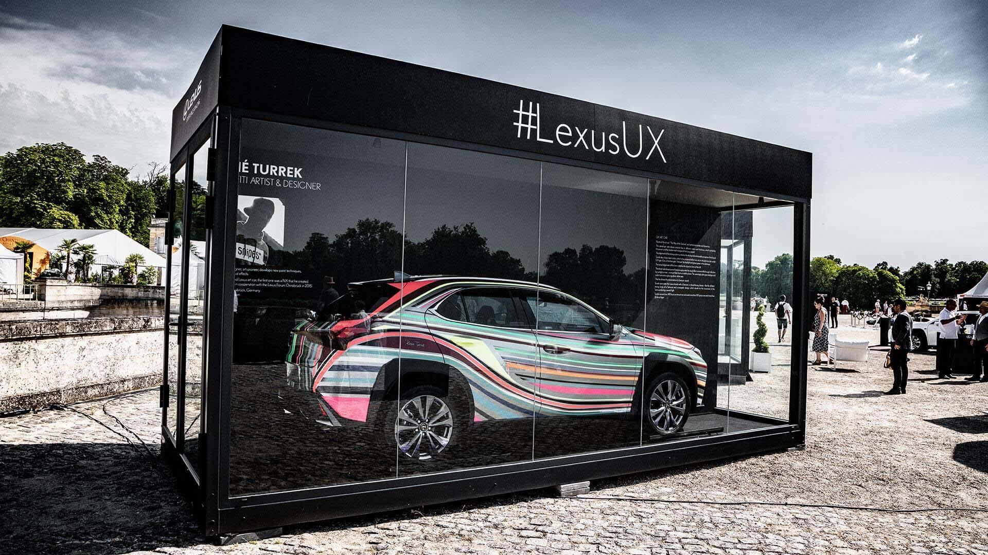 LexusUXArtCar12
