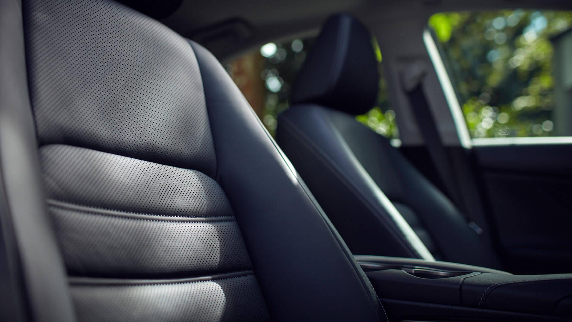 Lexus IS Sitze