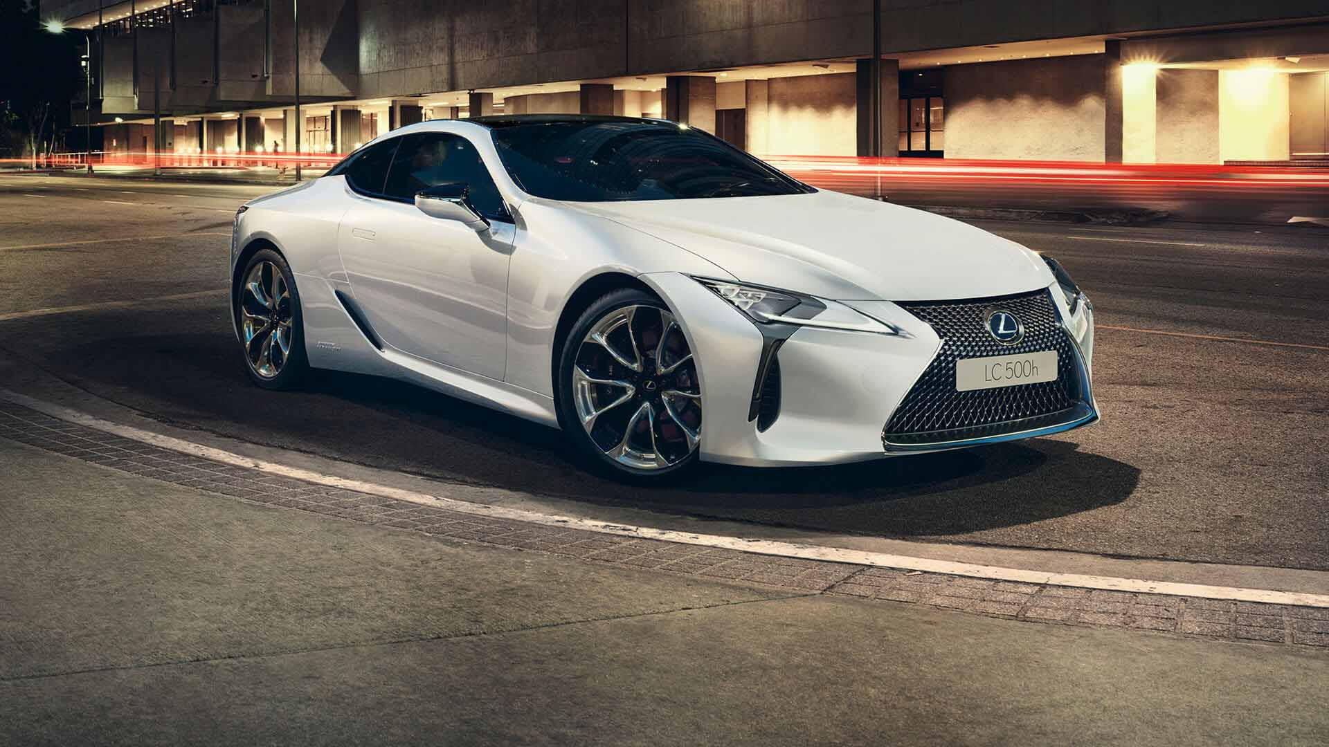 2018 lexus manuals lc