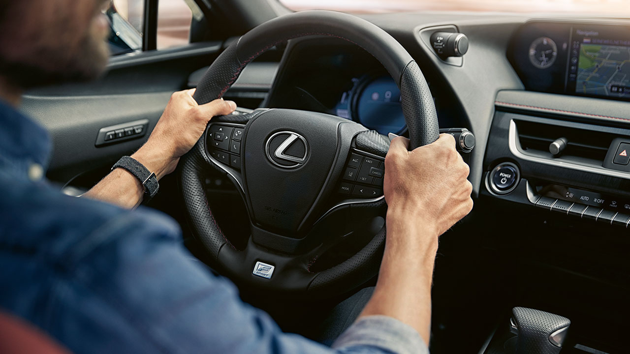 test drive next steps