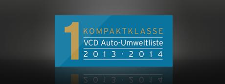 VCD UMWELTLISTE Toyota Image