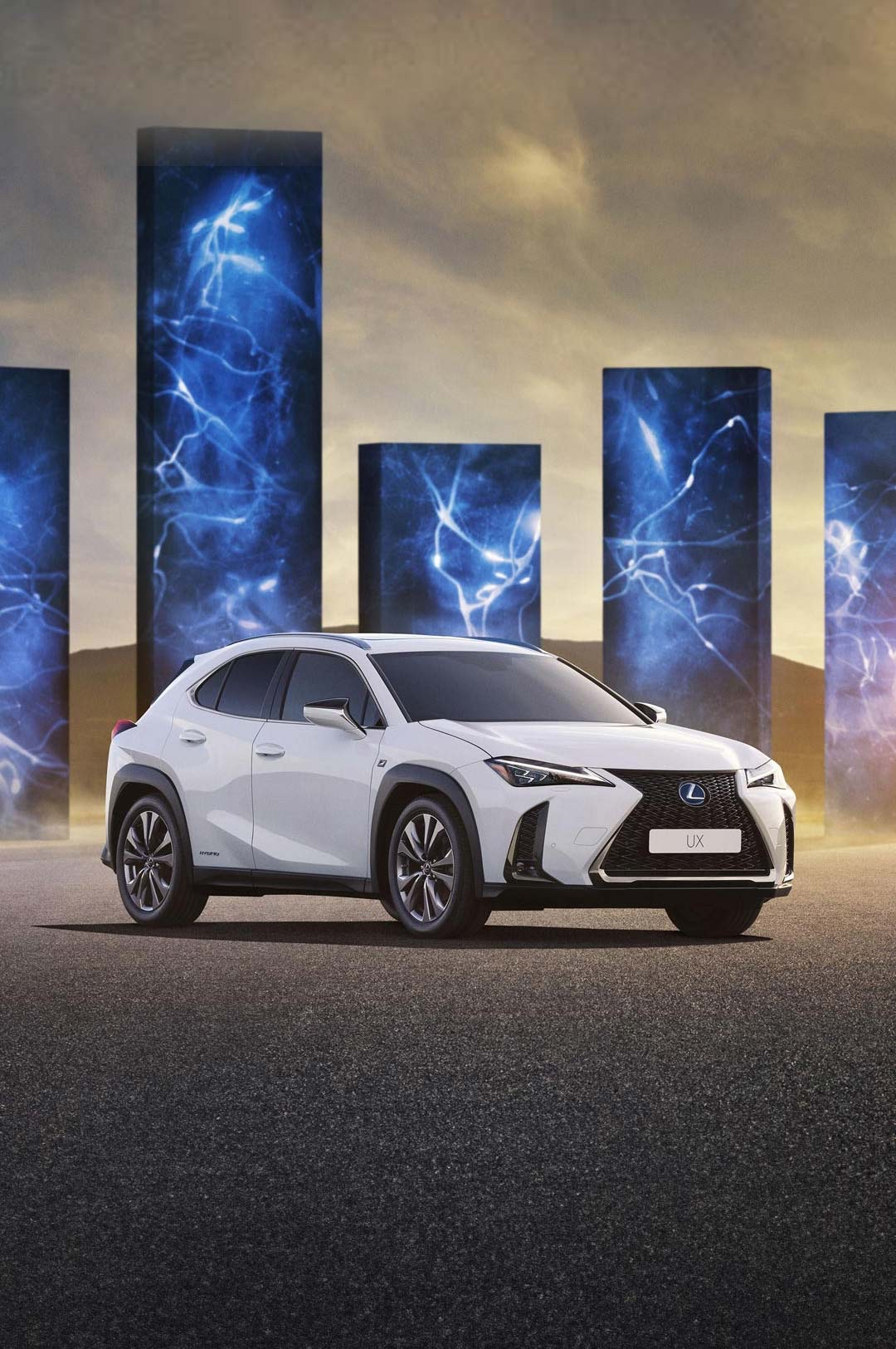 lexus ux 250h dealer homepage offer 2021