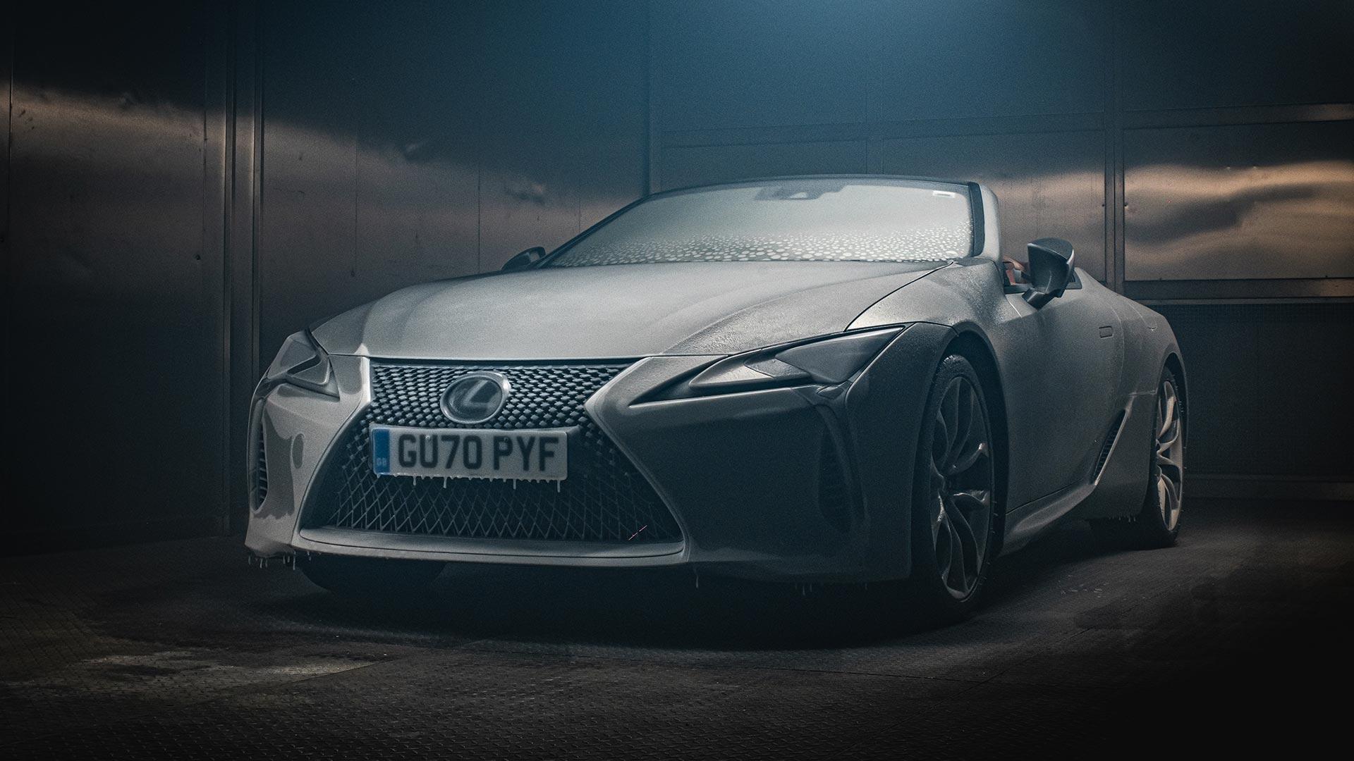 Lexus Design Award 2021