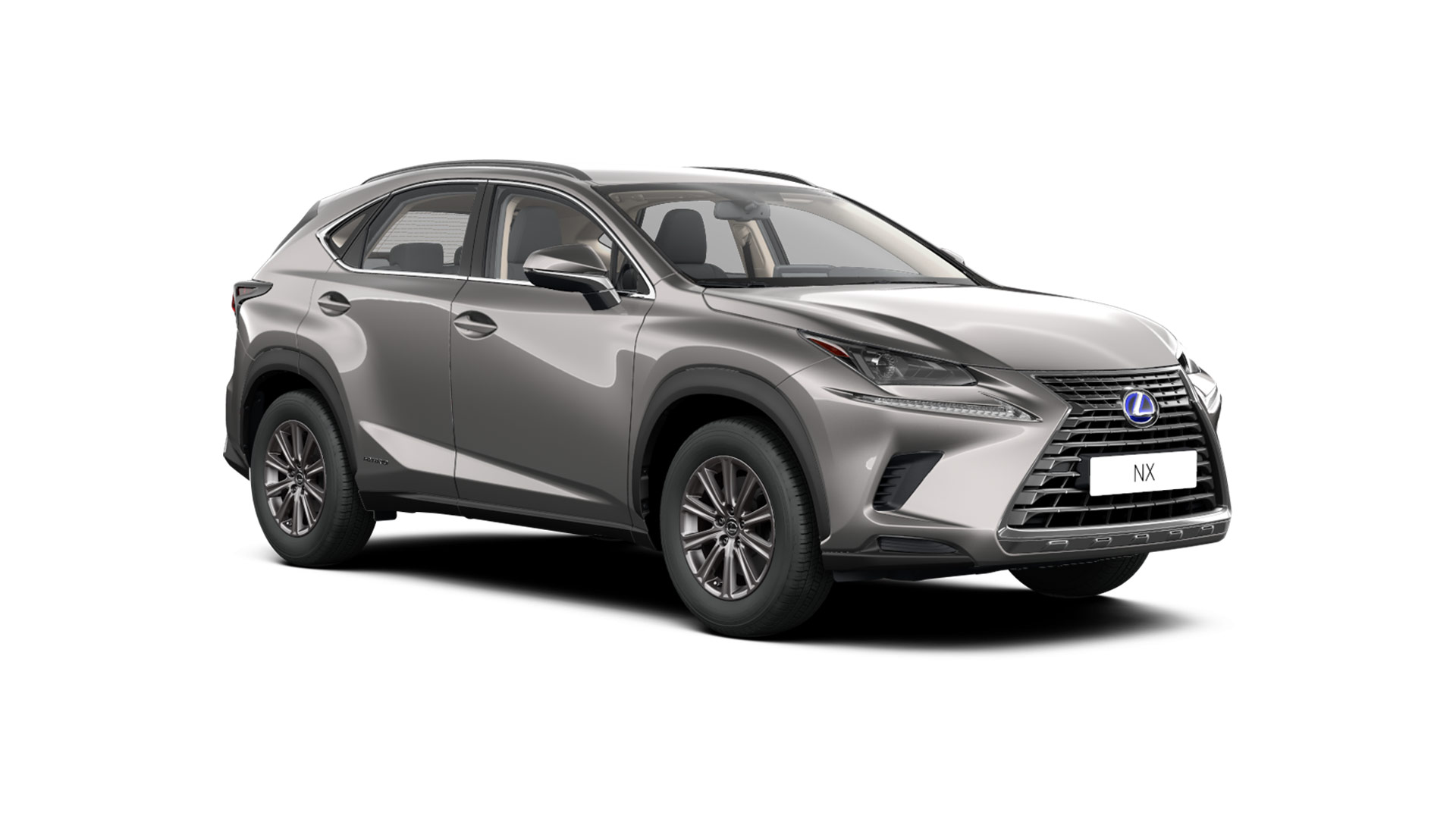 nx lexus multimedia upgrade range