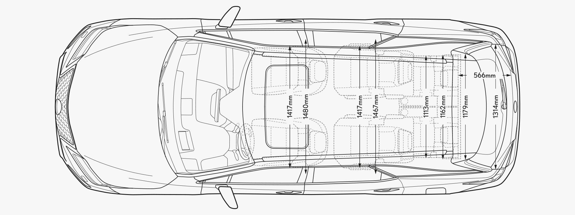 2021 lexus rx l grades and specs dimensions top