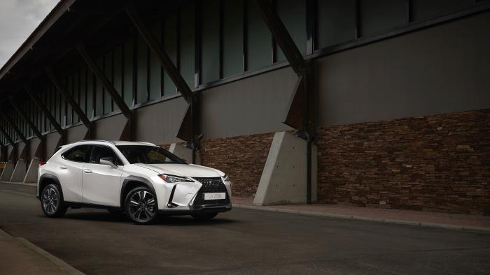 Lexus patrocina por segundo año el Concurso de Saltos Internacional Casas Novas 2018