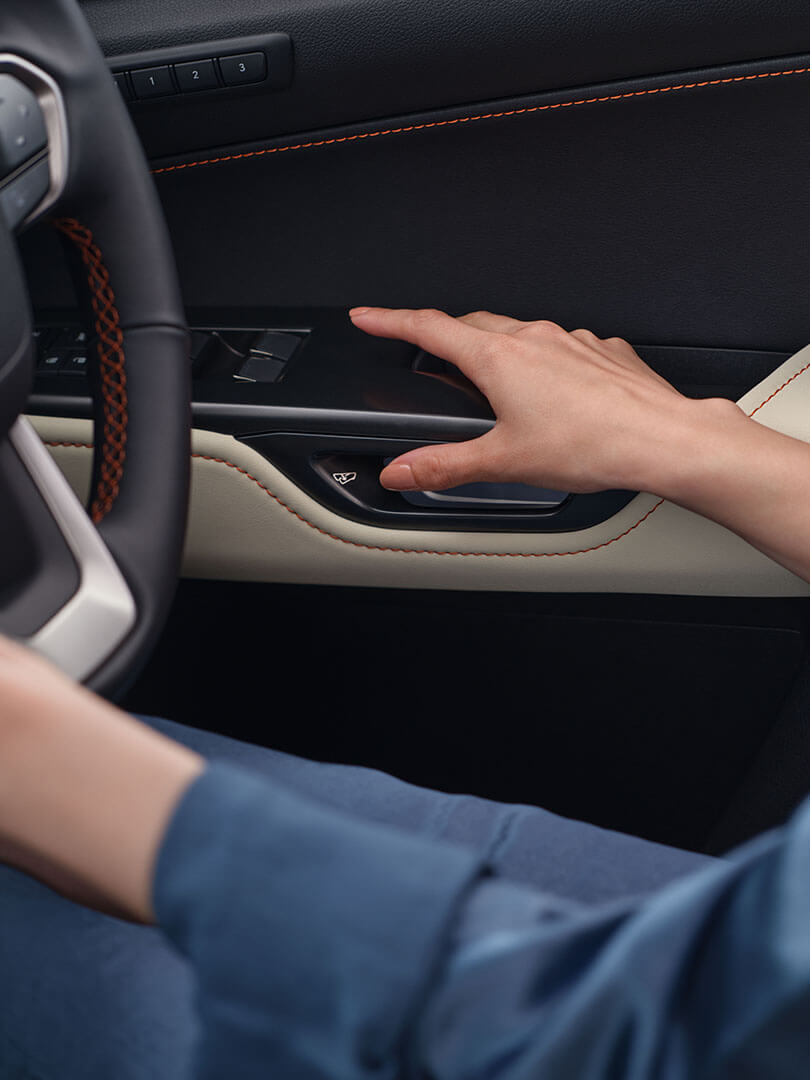 2021 nx overview lexus safety system