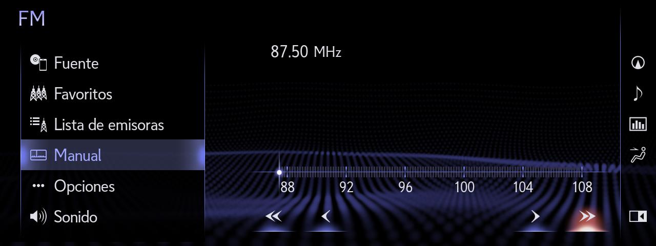 03 Radio Stations