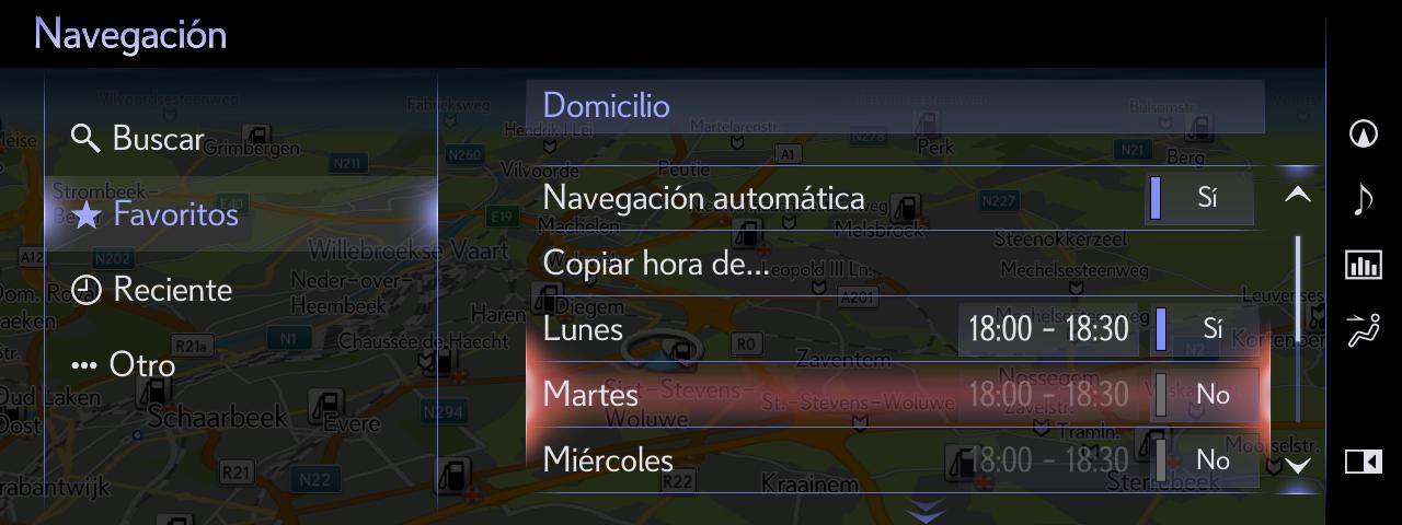08 Set Auto Navigation