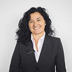 Beatriz Garrido Asesora Comercial Málaga