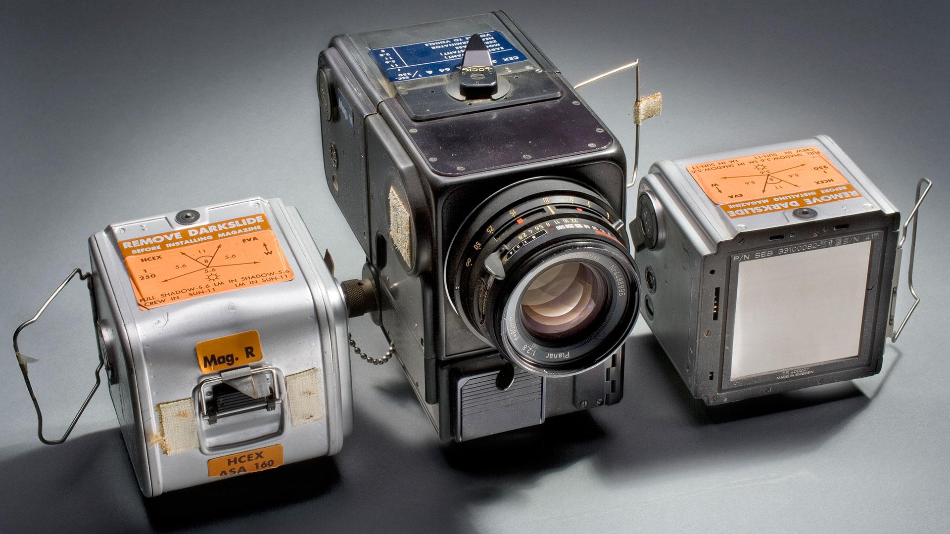 Hasselblad Lunar Camera hero asset