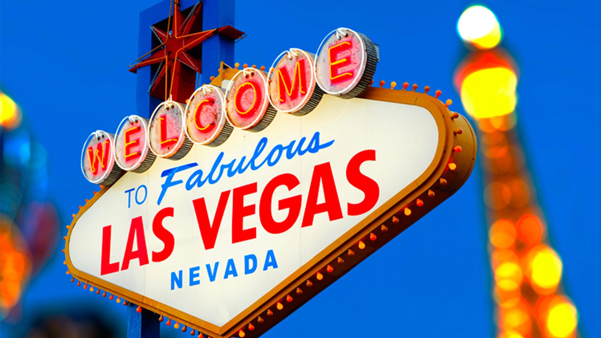 Las Vegas hero asset