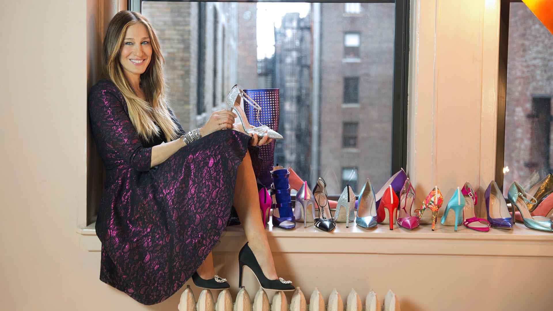 Sarah Jessica Parker hero asset