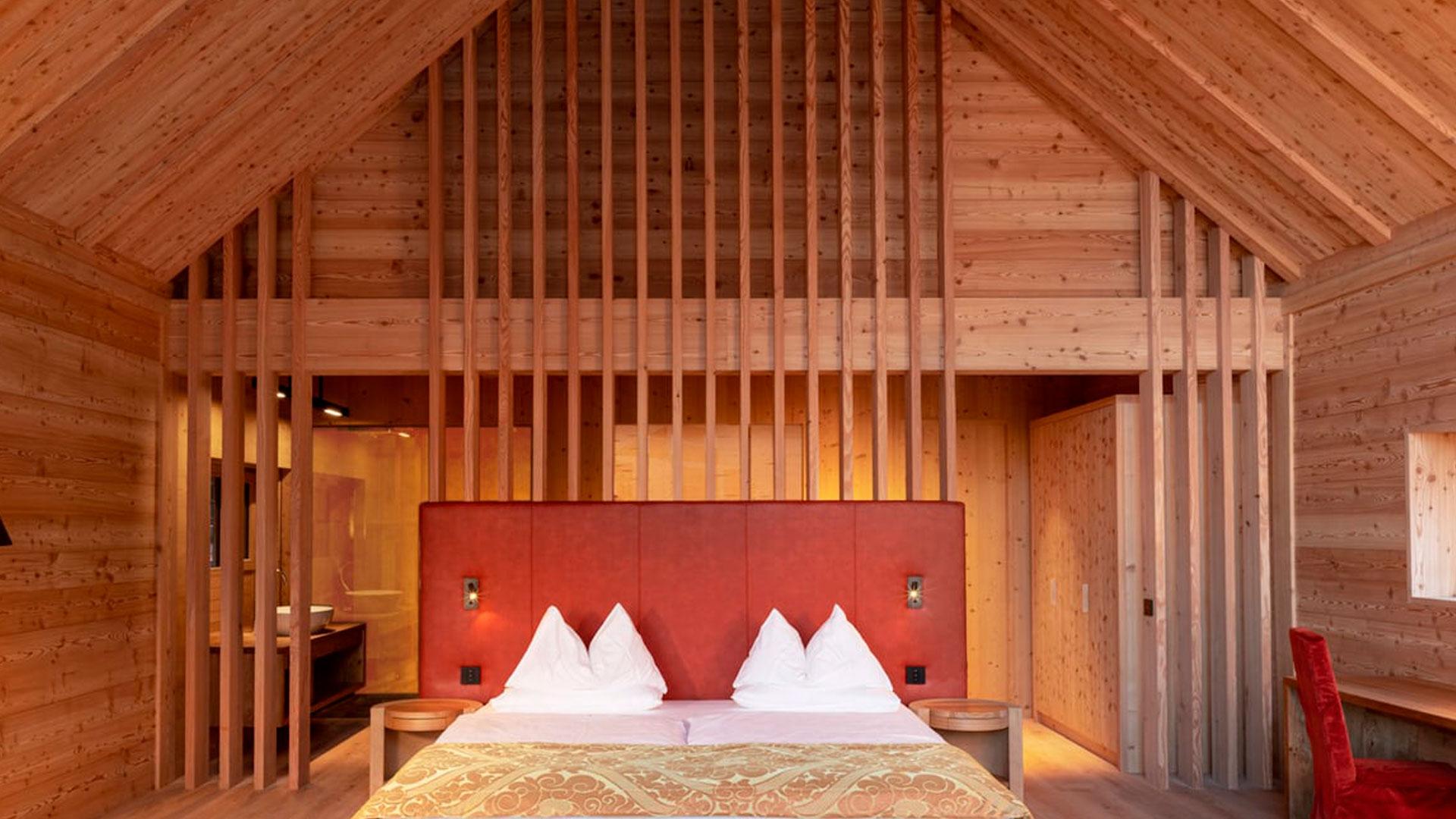 Imagen del hotel Adler Lodge Ritten