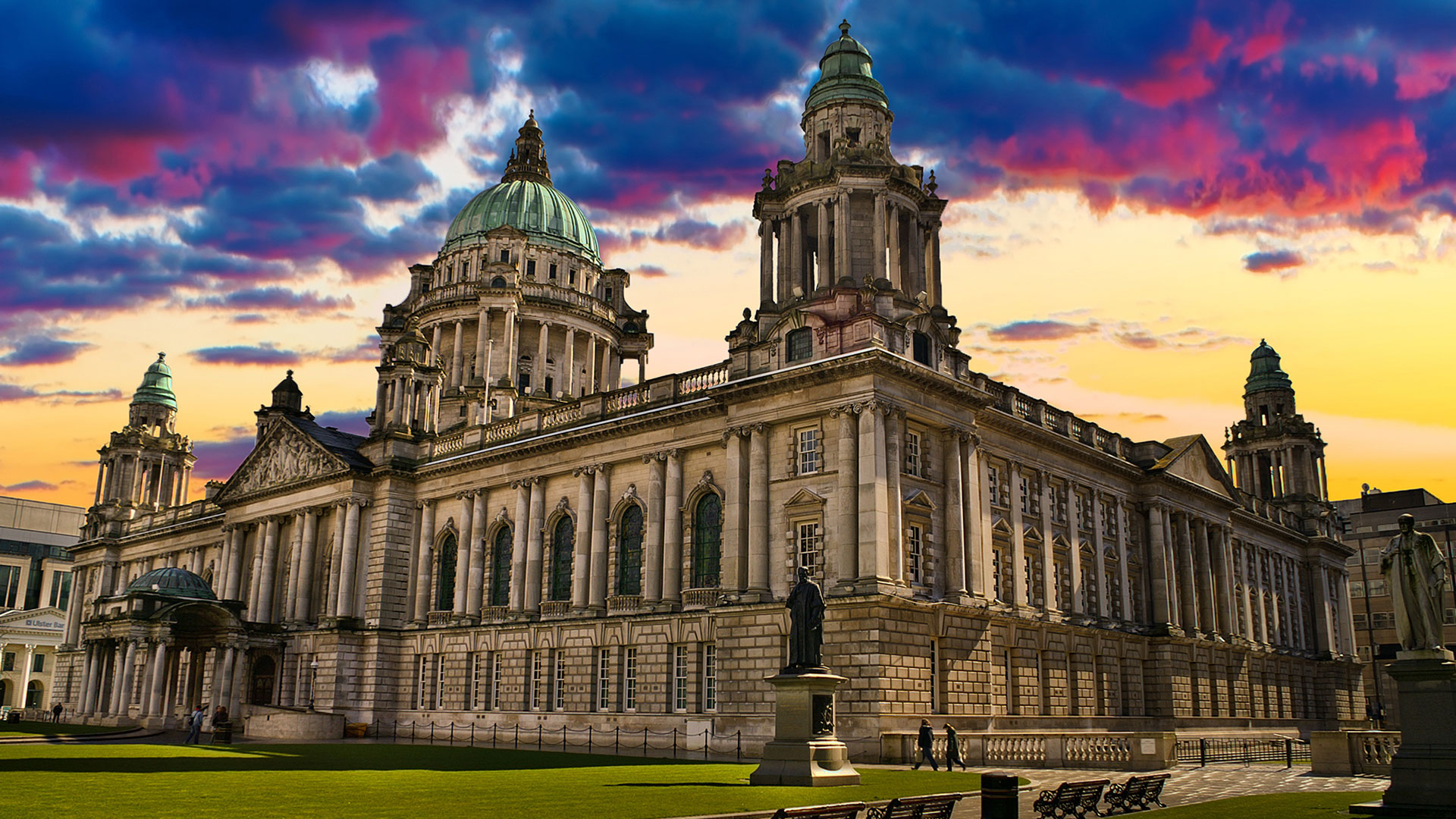 Belfast se reinventa hero asset