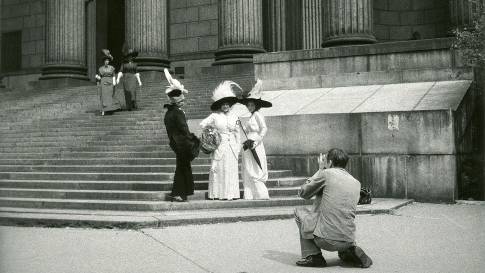 La Sociedad Histórica de Nueva York rinde homenaje a Bill Cunningham
