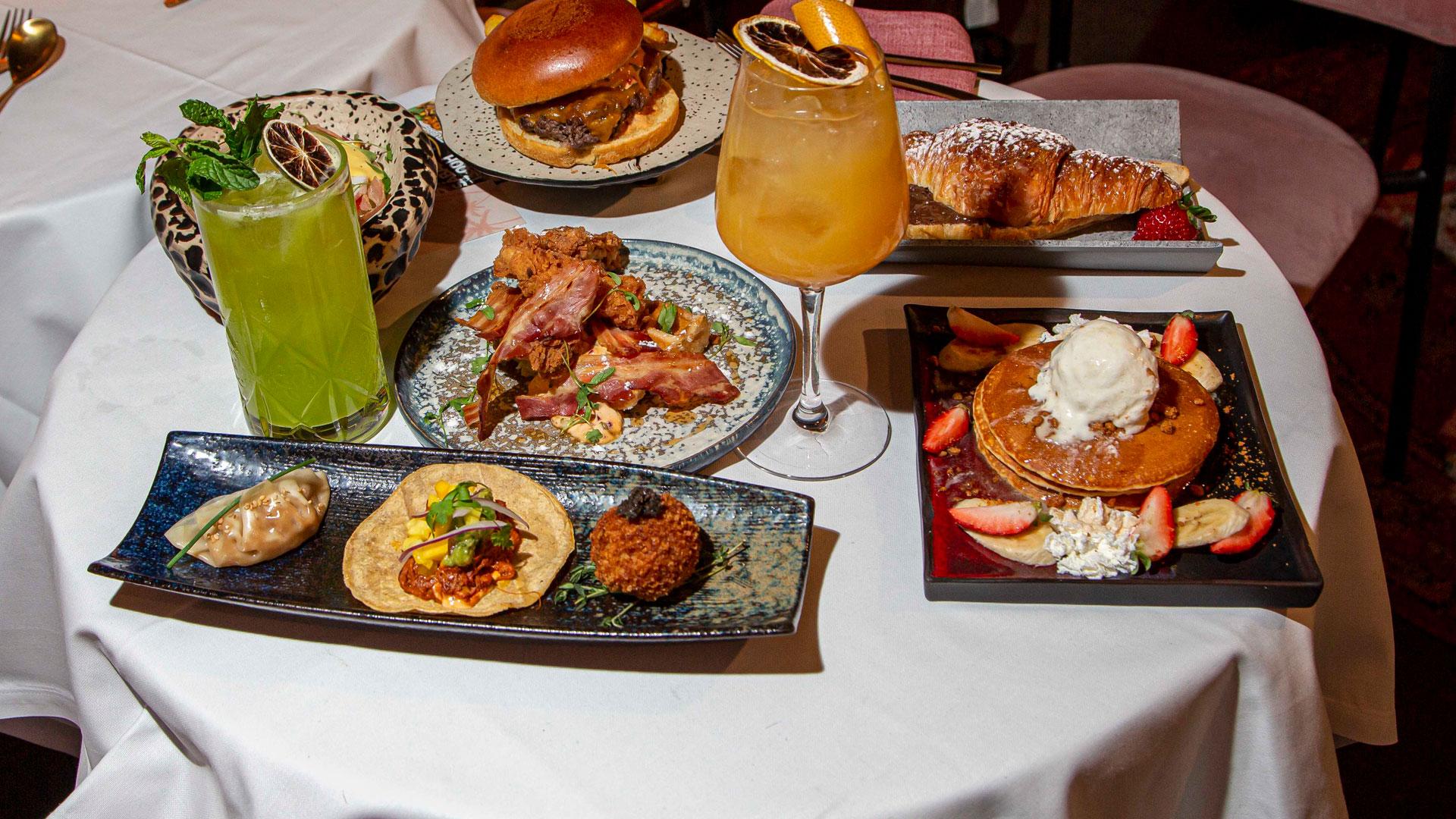 Imagen del restaurante Bule Bule