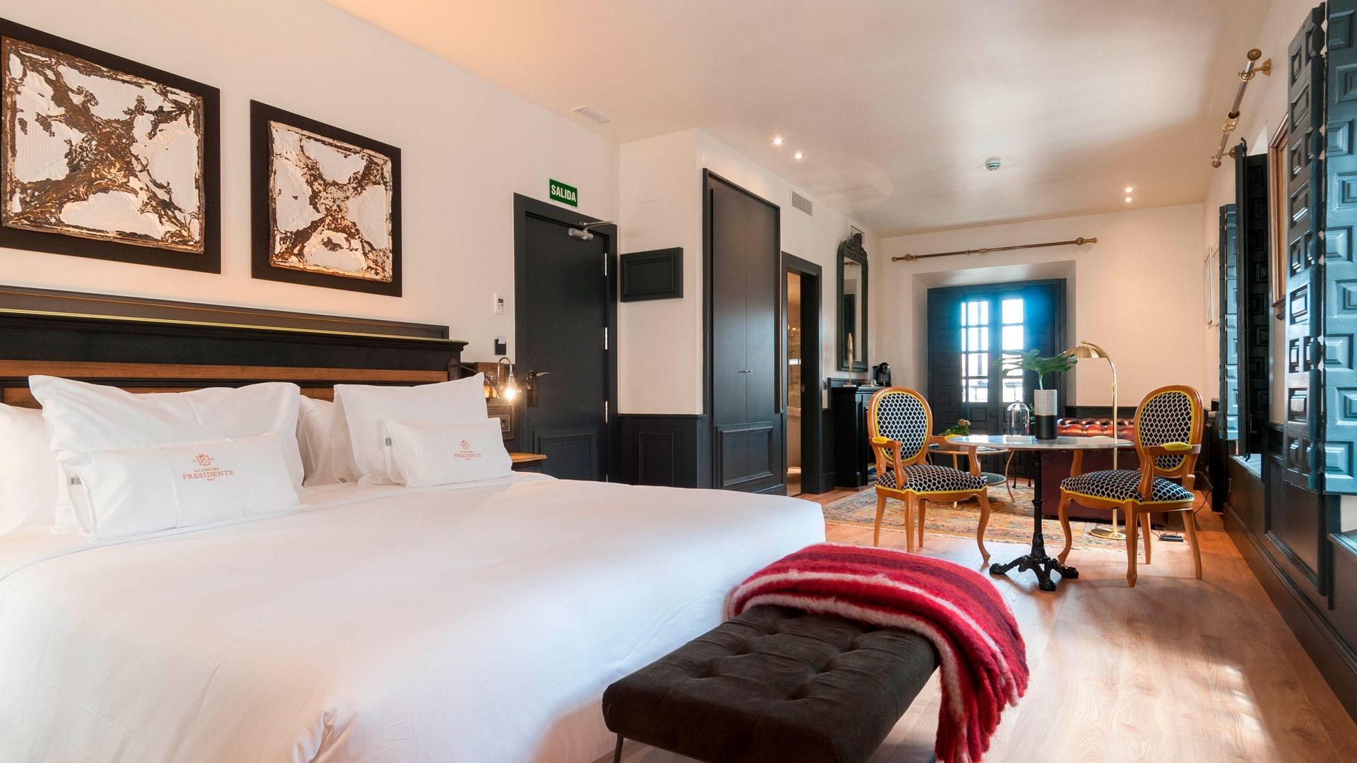 Imagen del hotel La Casa del Presidente