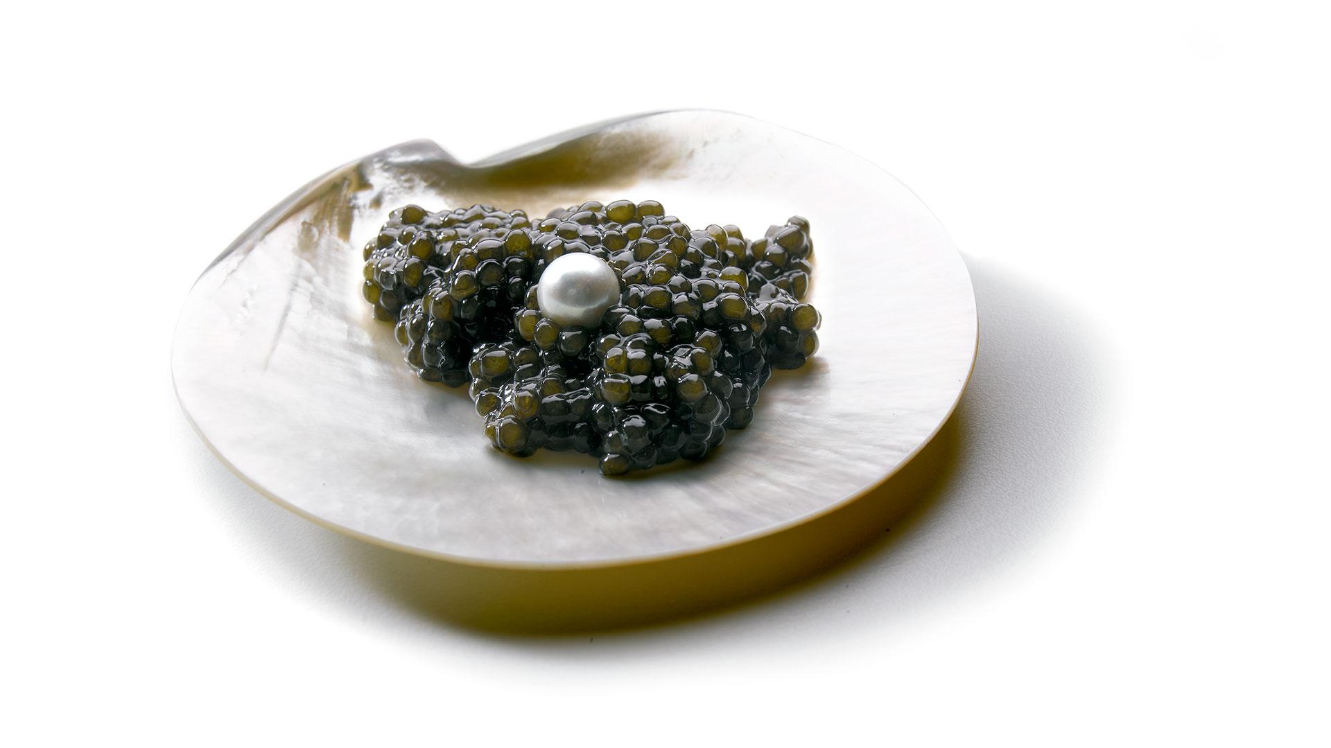 Caviar para rejuvenecer tu piel hero asset