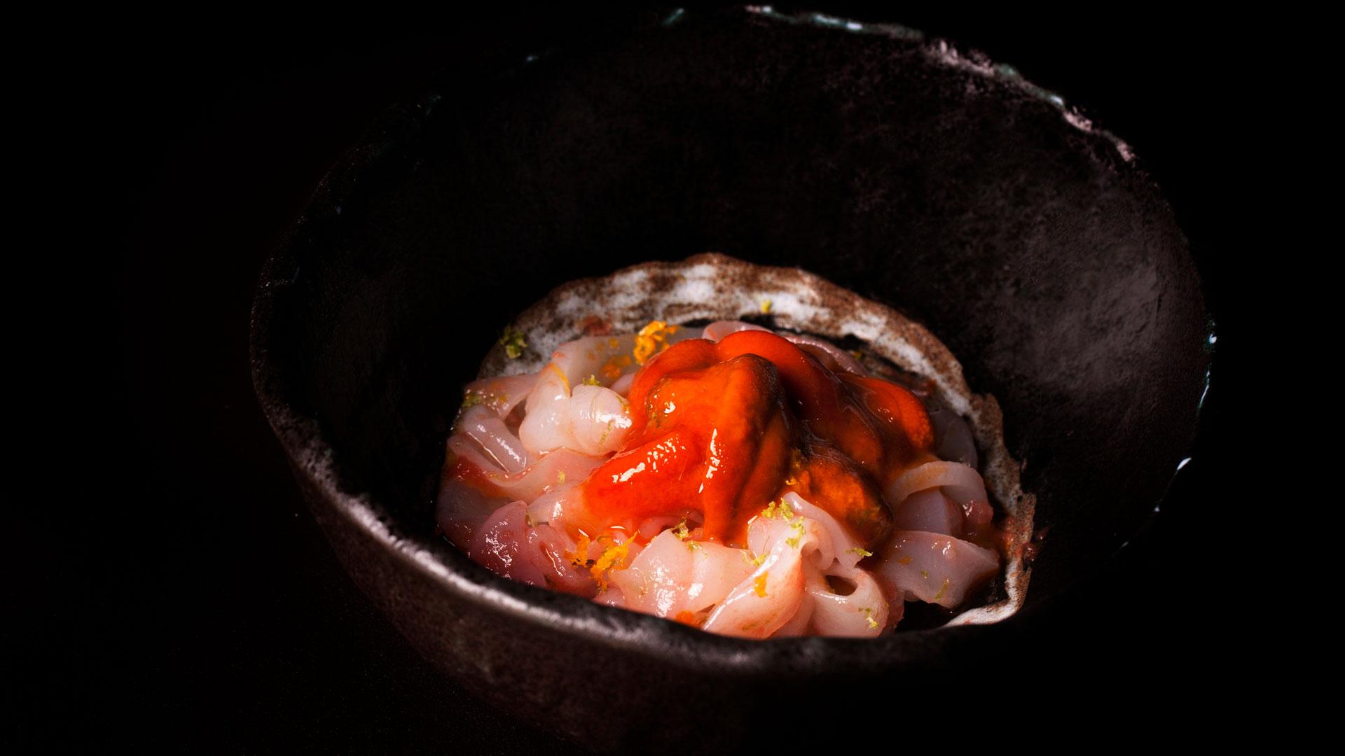 Imagen del restaurante Kabuki