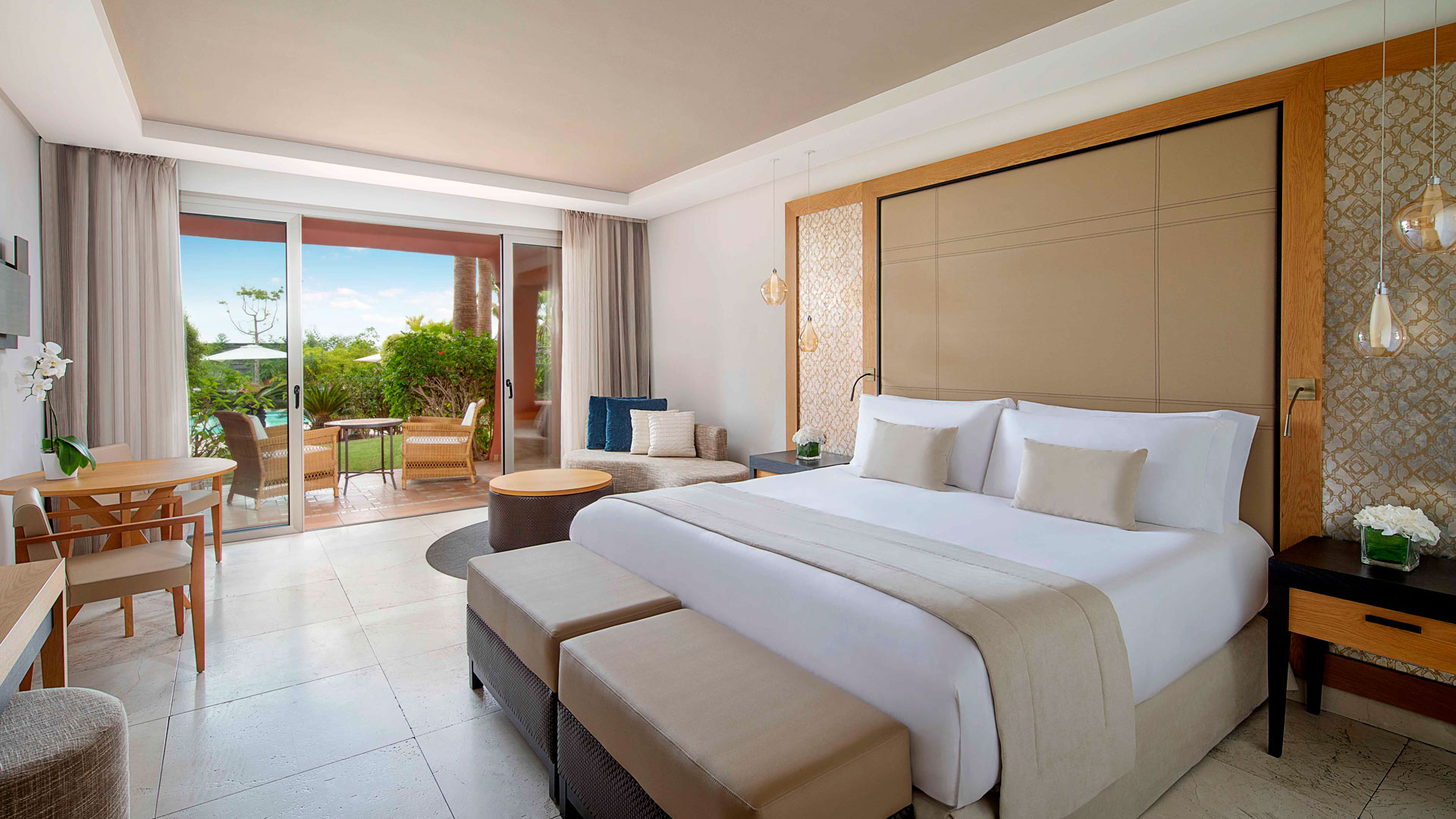 Imagen del hotel Abama