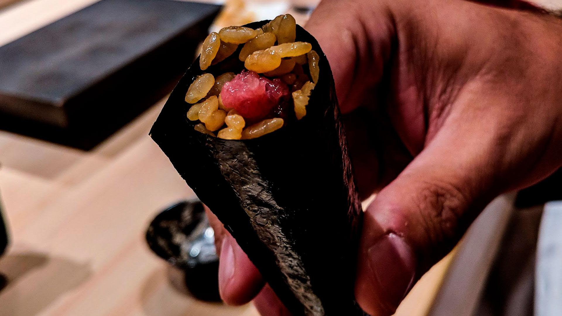 Ingredientes cocina japonesa