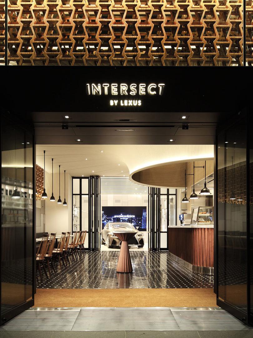 INTERSECT asset