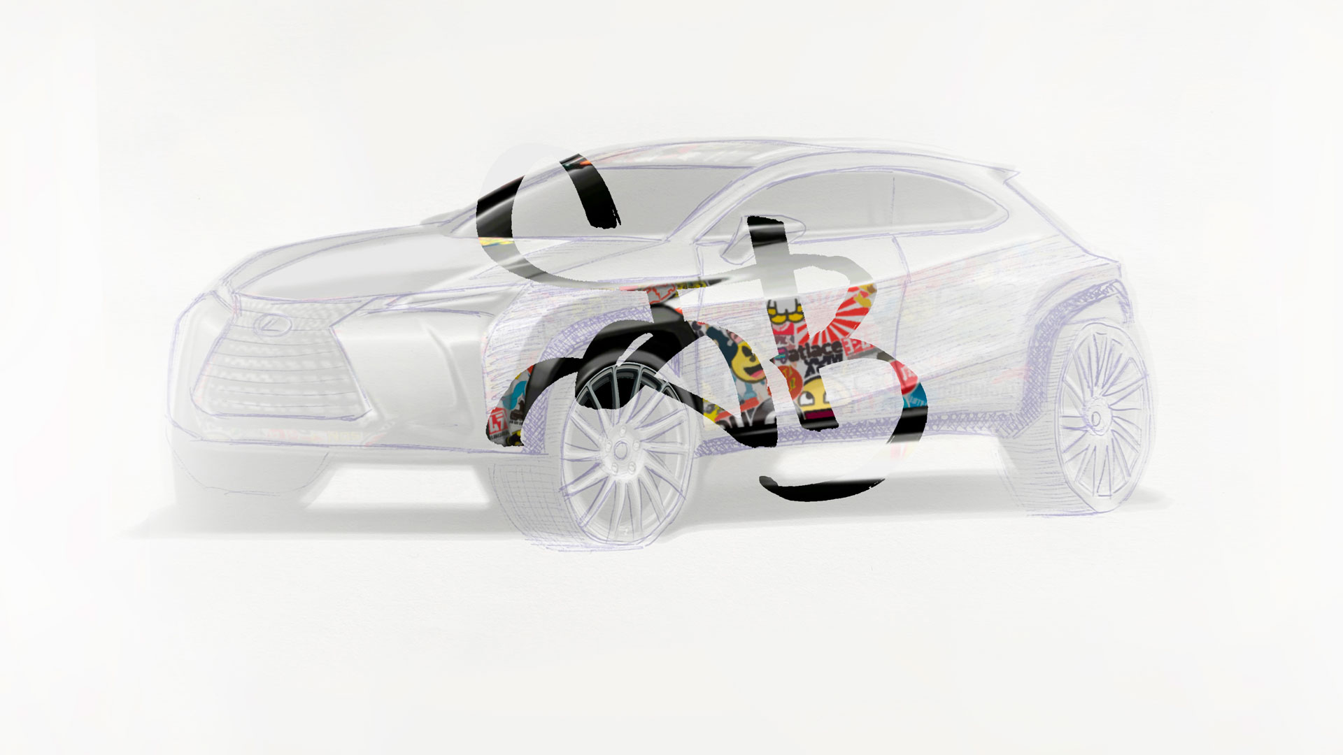 Imagen teaser de Lexus