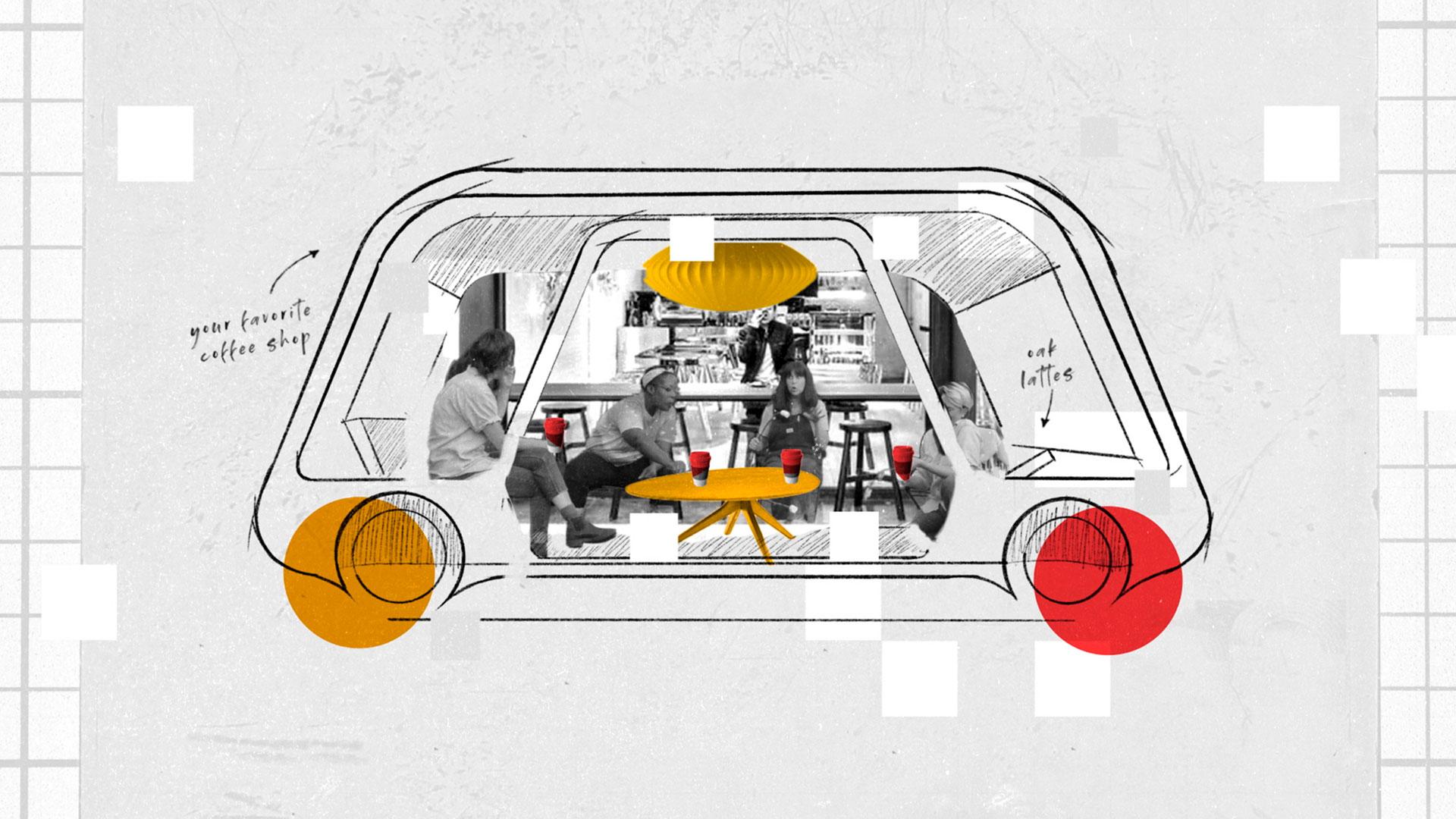 Imagen del vehículo Lexus TED