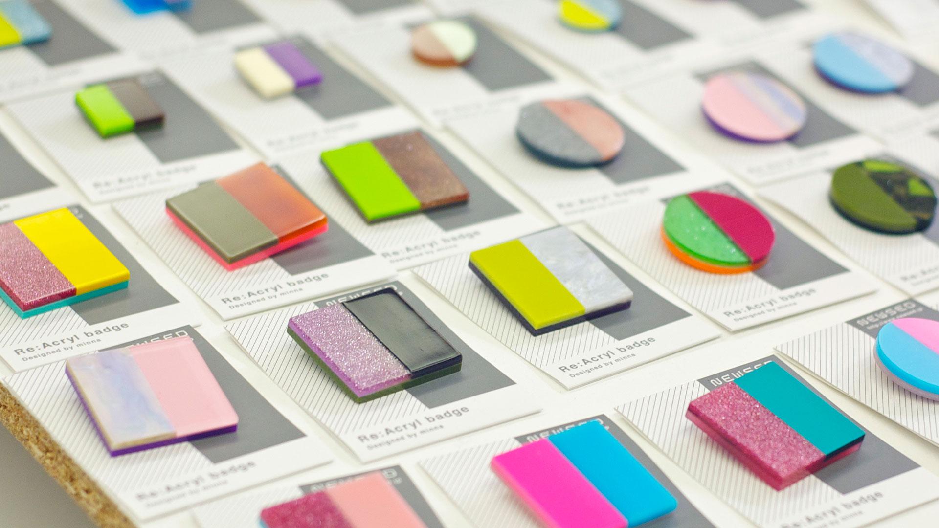 Los 100 colores de Emmanuelle Moureaux hero asset