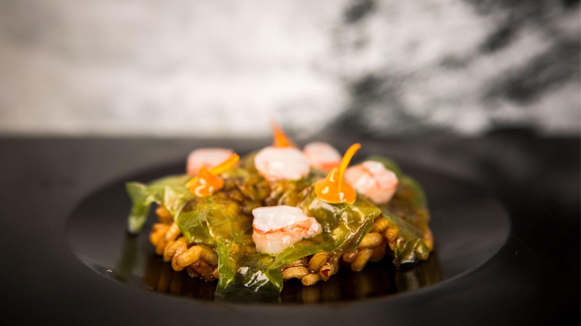 Imagen del restaurante Magoga en Cartagena