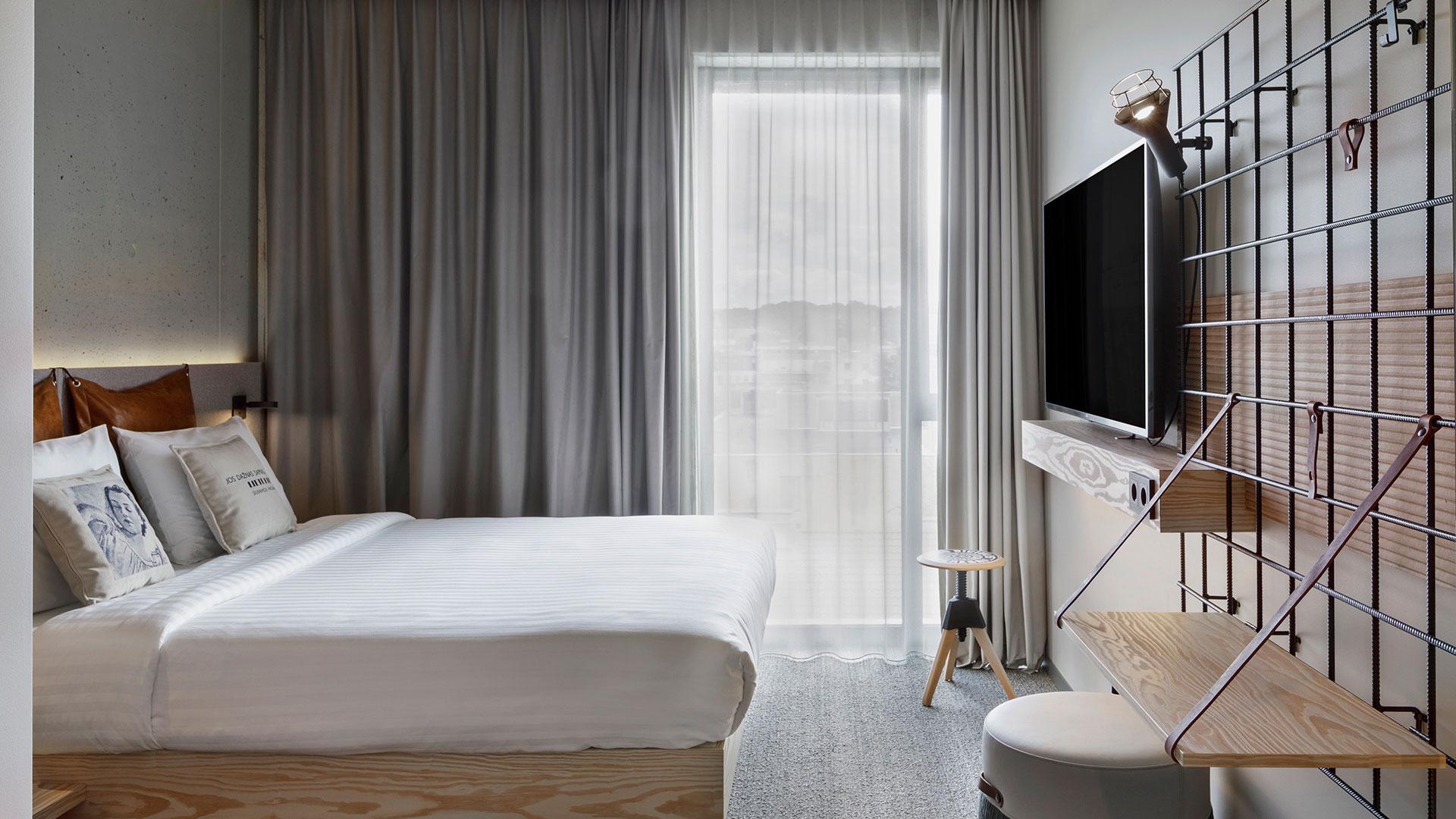 Imagen de hotel Marriott