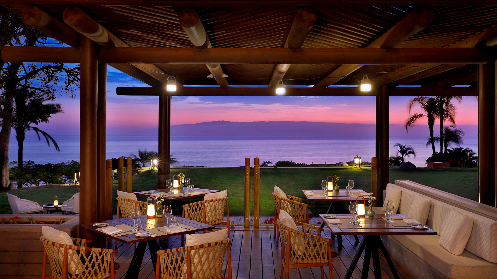 Imagen del Hotel Ritz Carlton Abama
