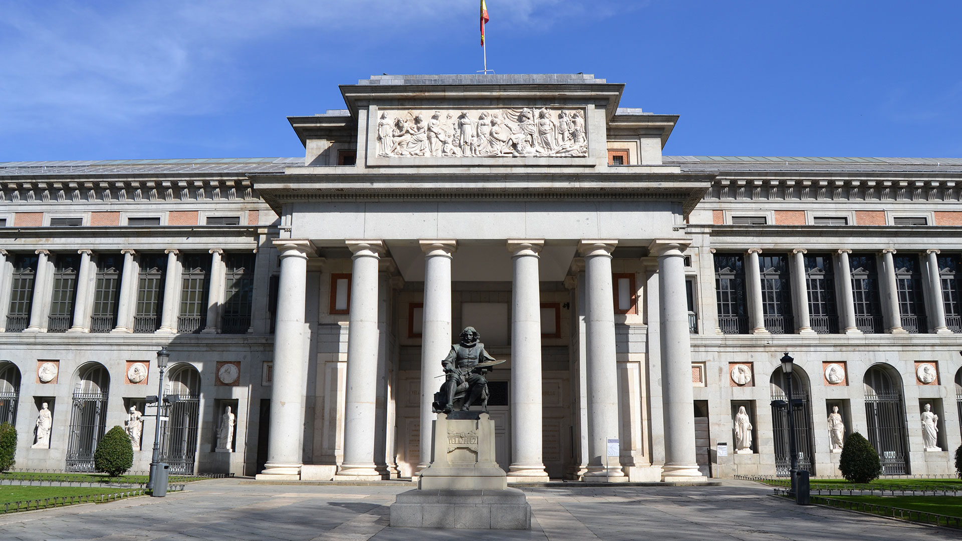 Museo para todos hero asset