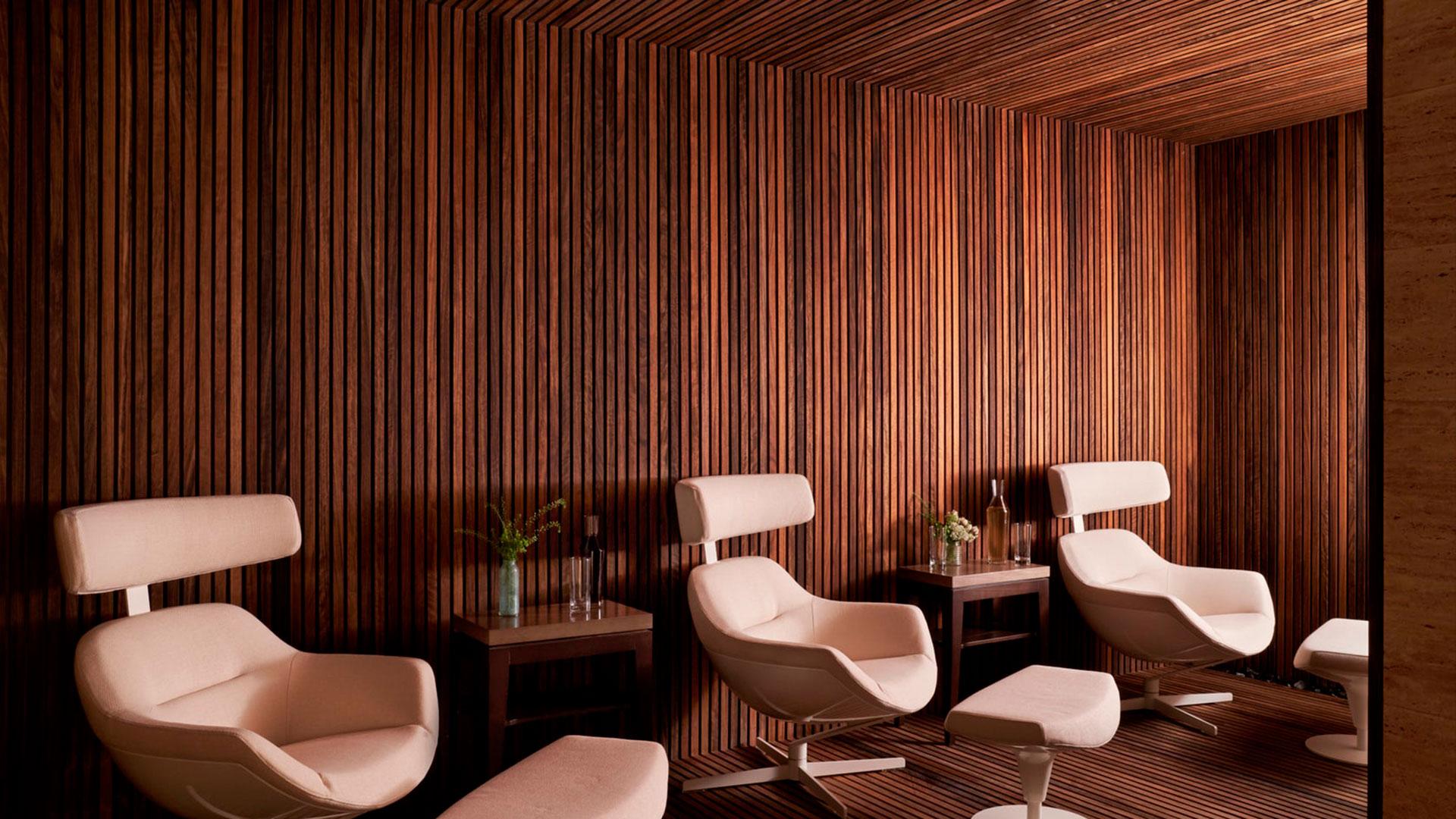 Imagen del Mytha Spa del Hotel Villamagna de Madrid