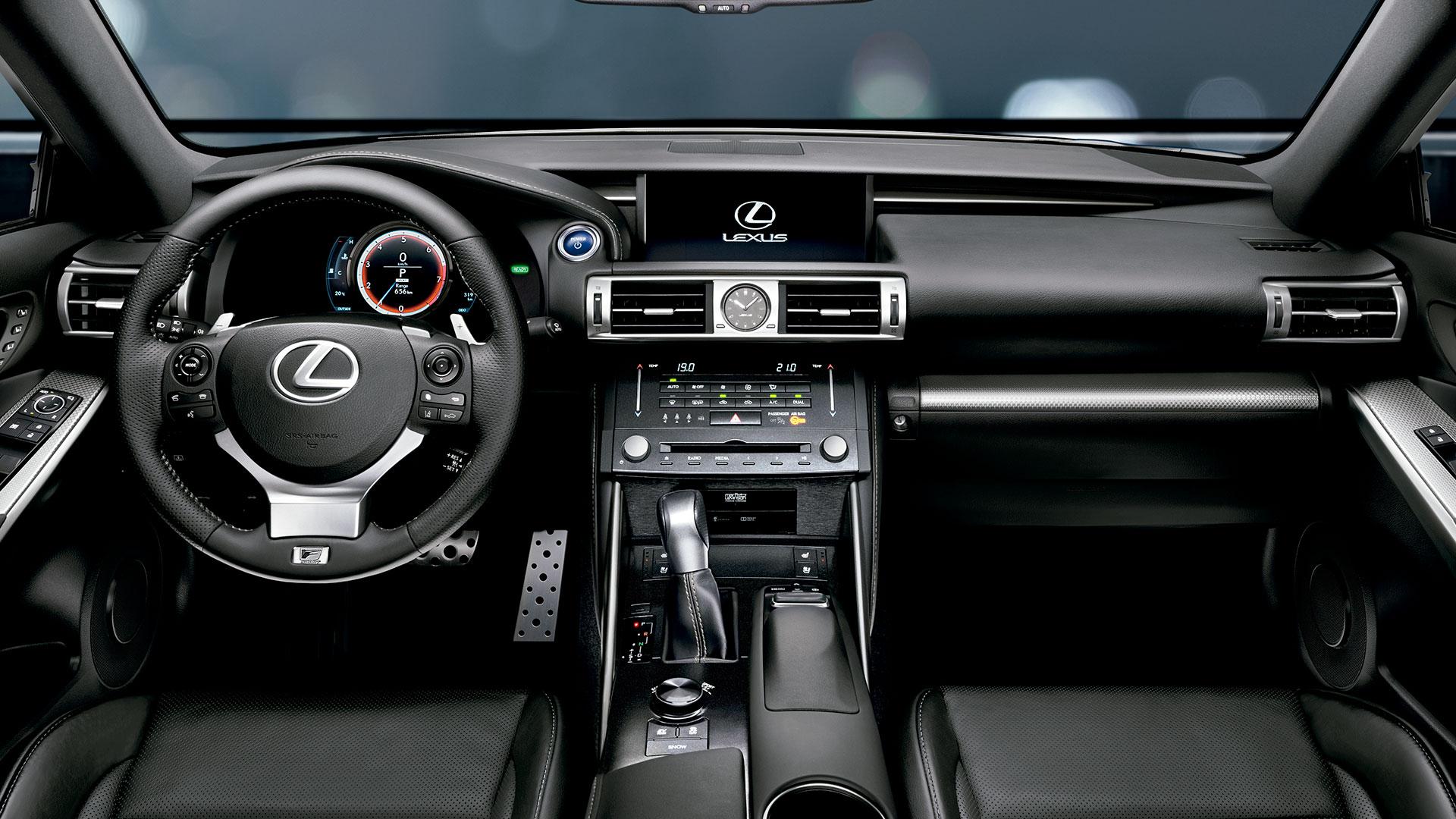 Lexus Navibox hero asset