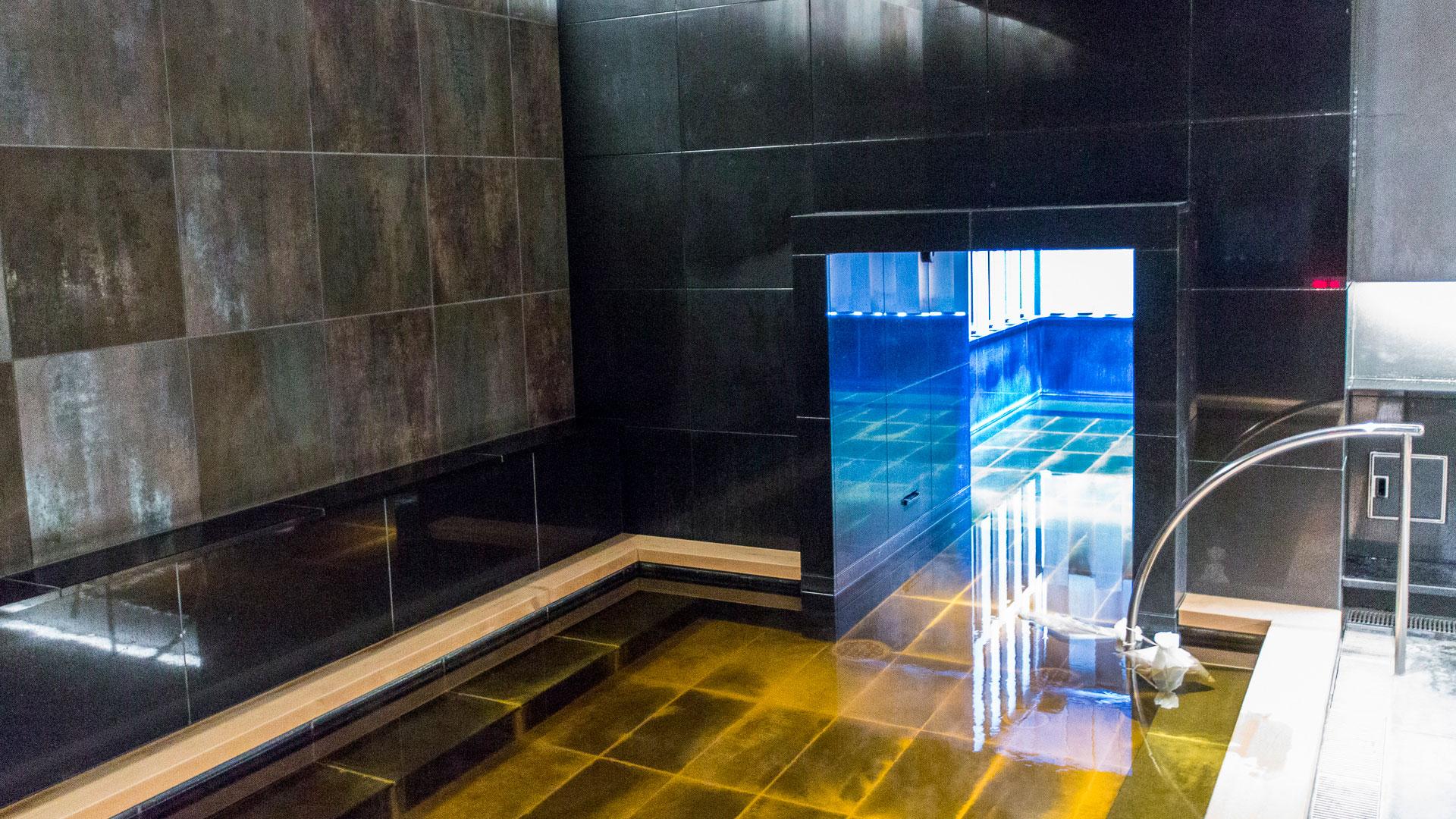 Imagen de baño termal