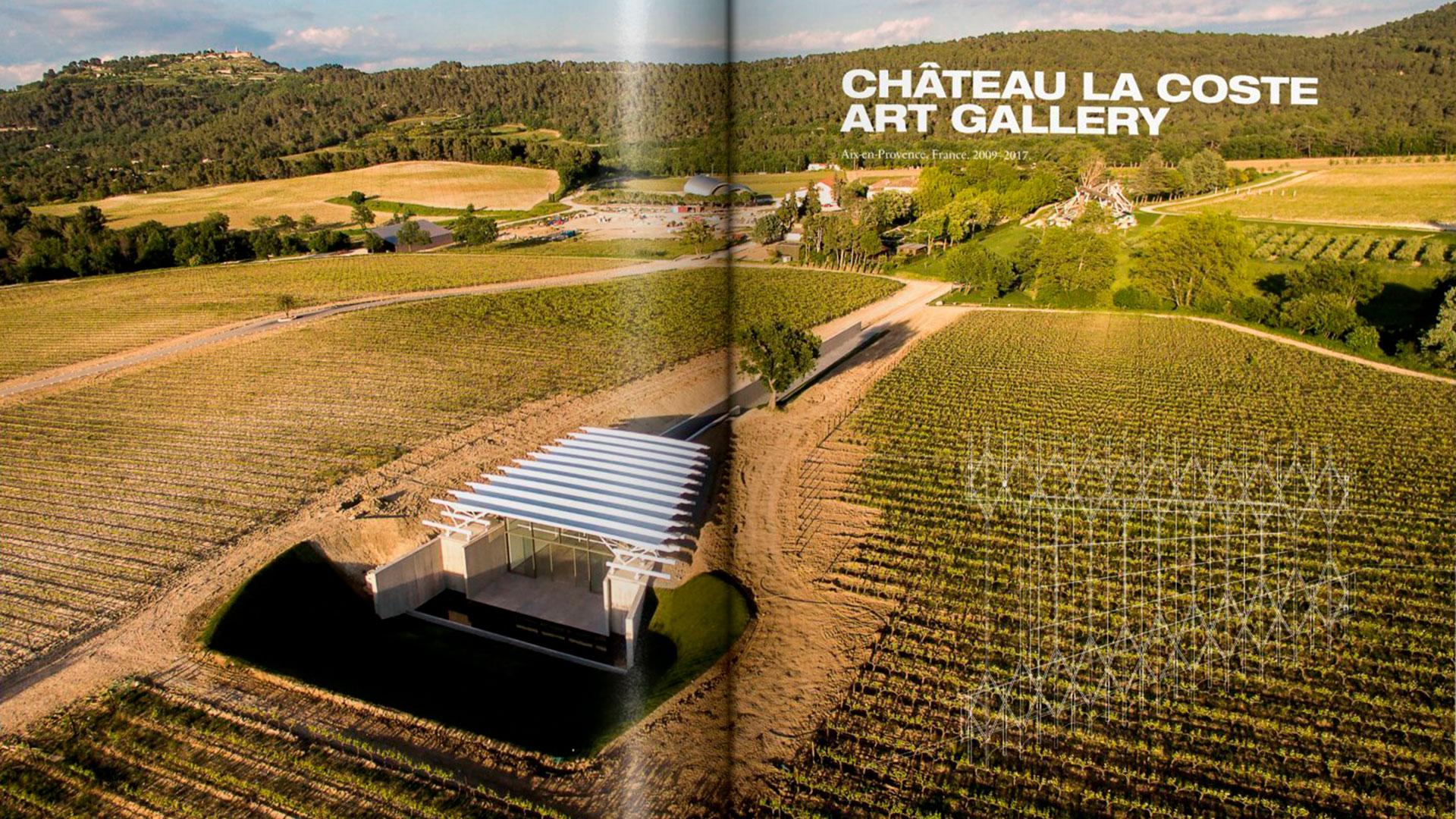 Imagen del libro sobre el arquitecto Renzo Piano editado por Taschen