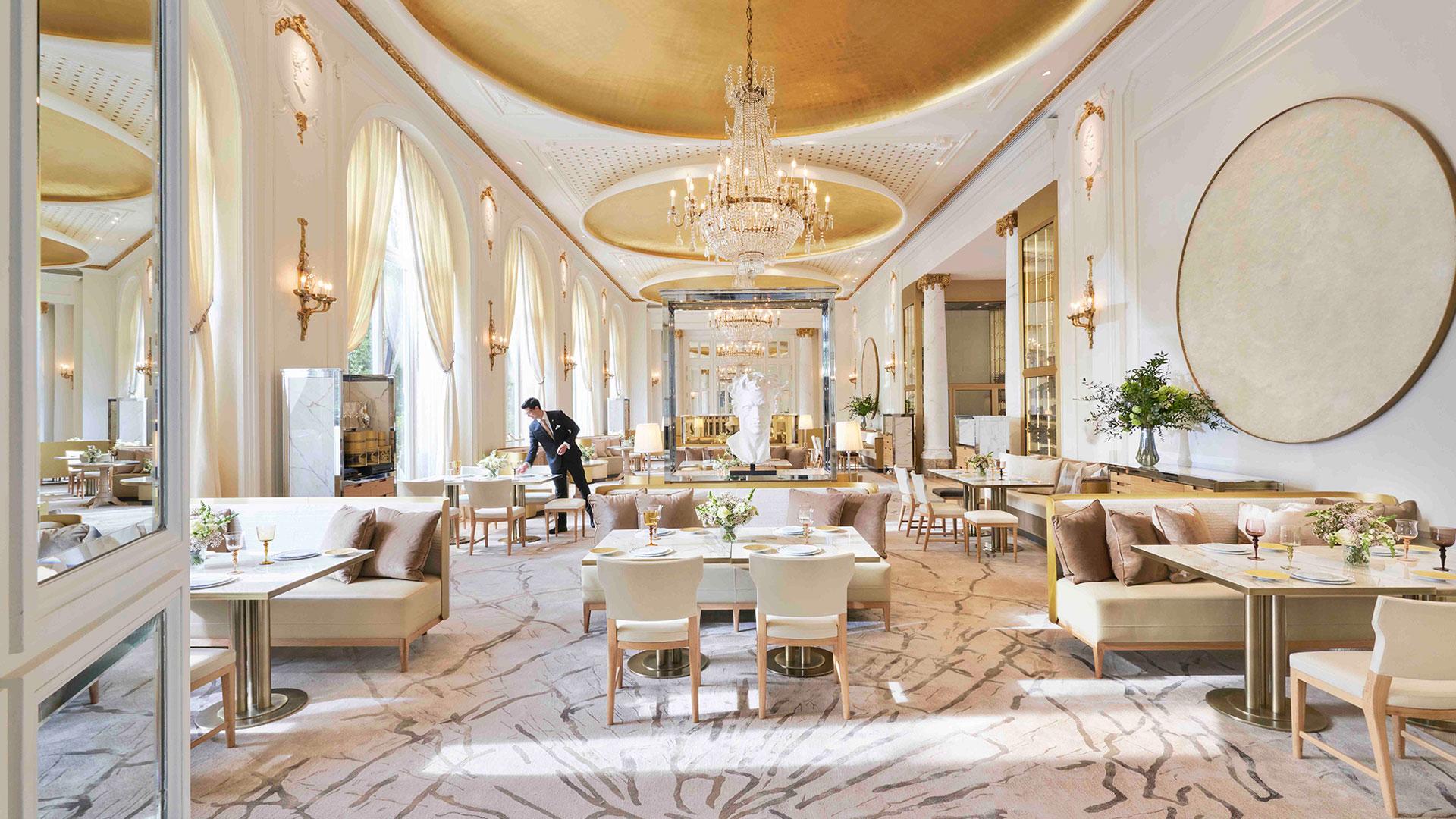 Imagen del Hotel Ritz
