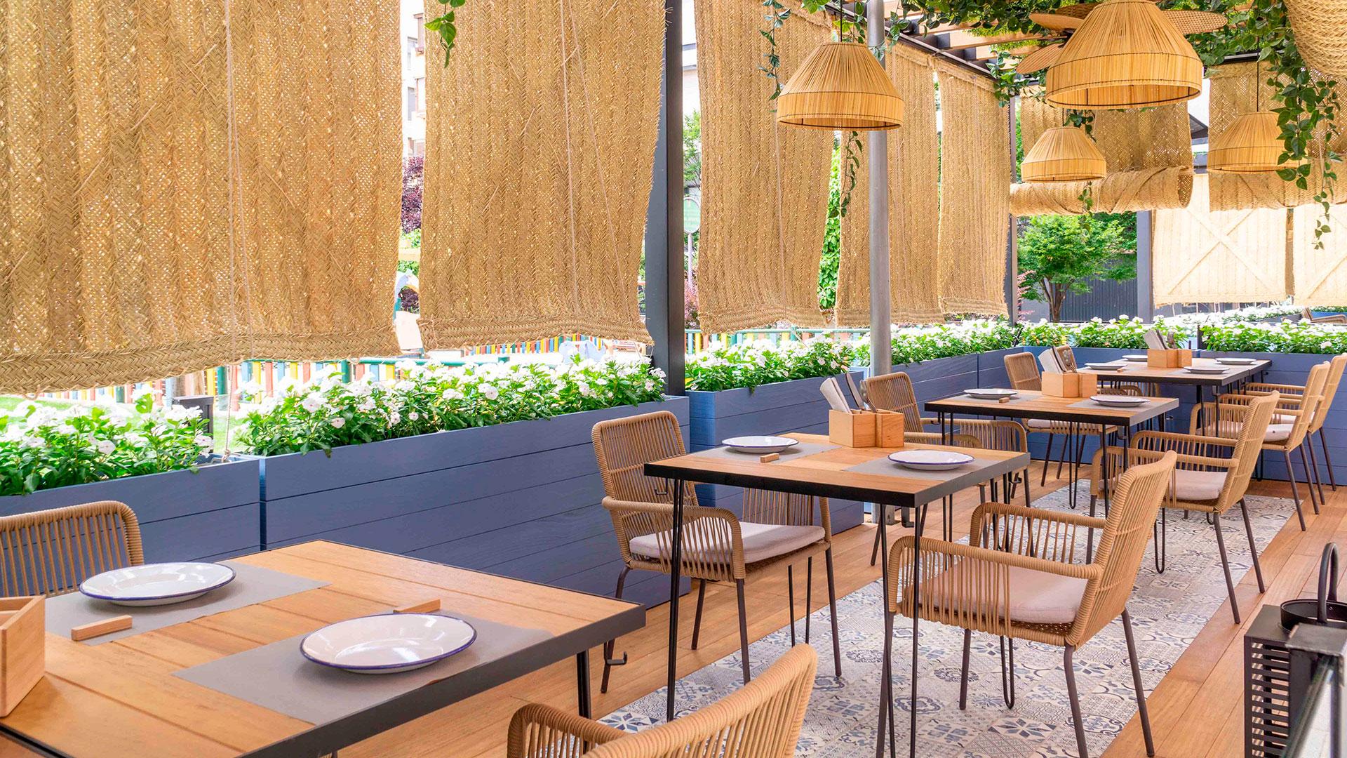 Imagen del restaurante Sagrario Tradición
