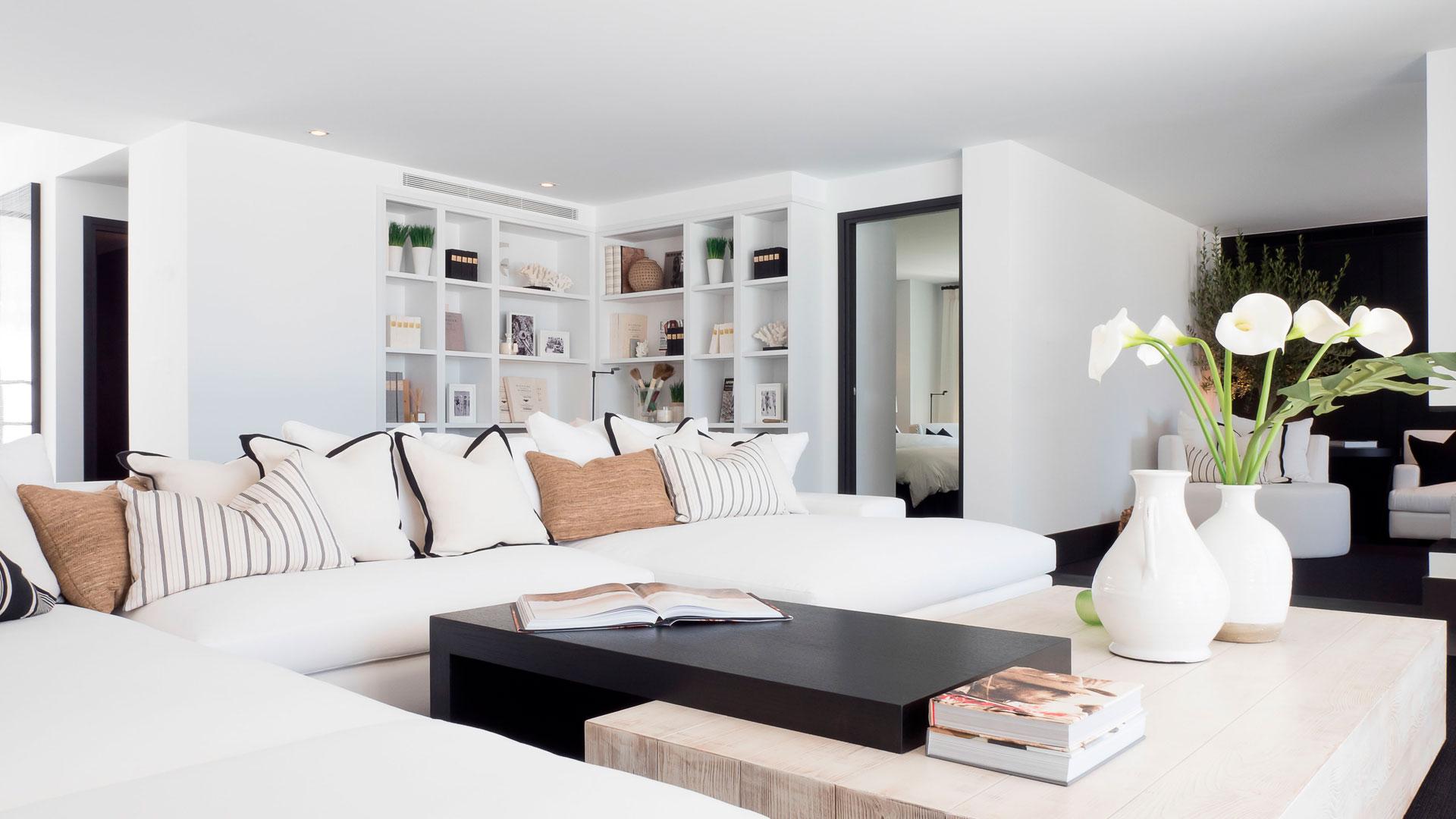 Imagen de los muebles Sandon
