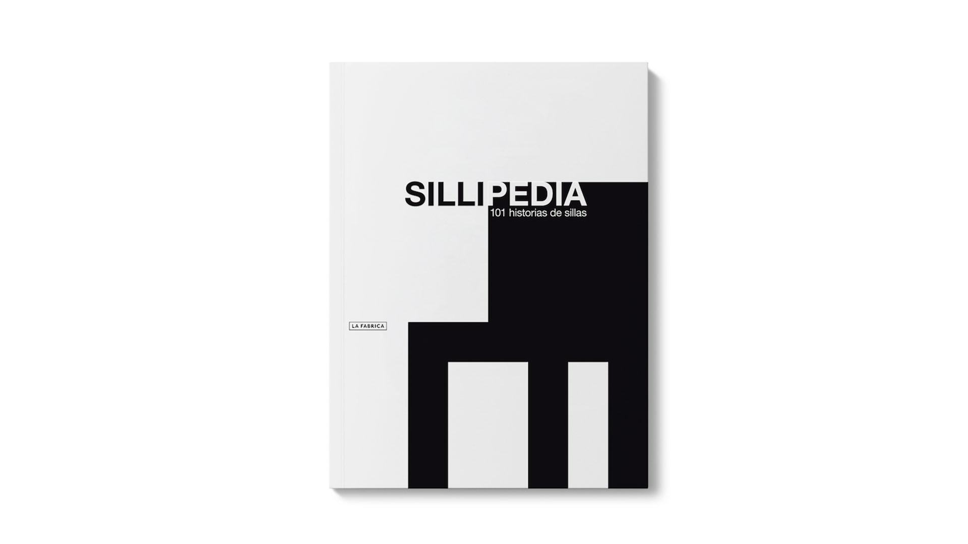 Imagen del libro Sillipedia