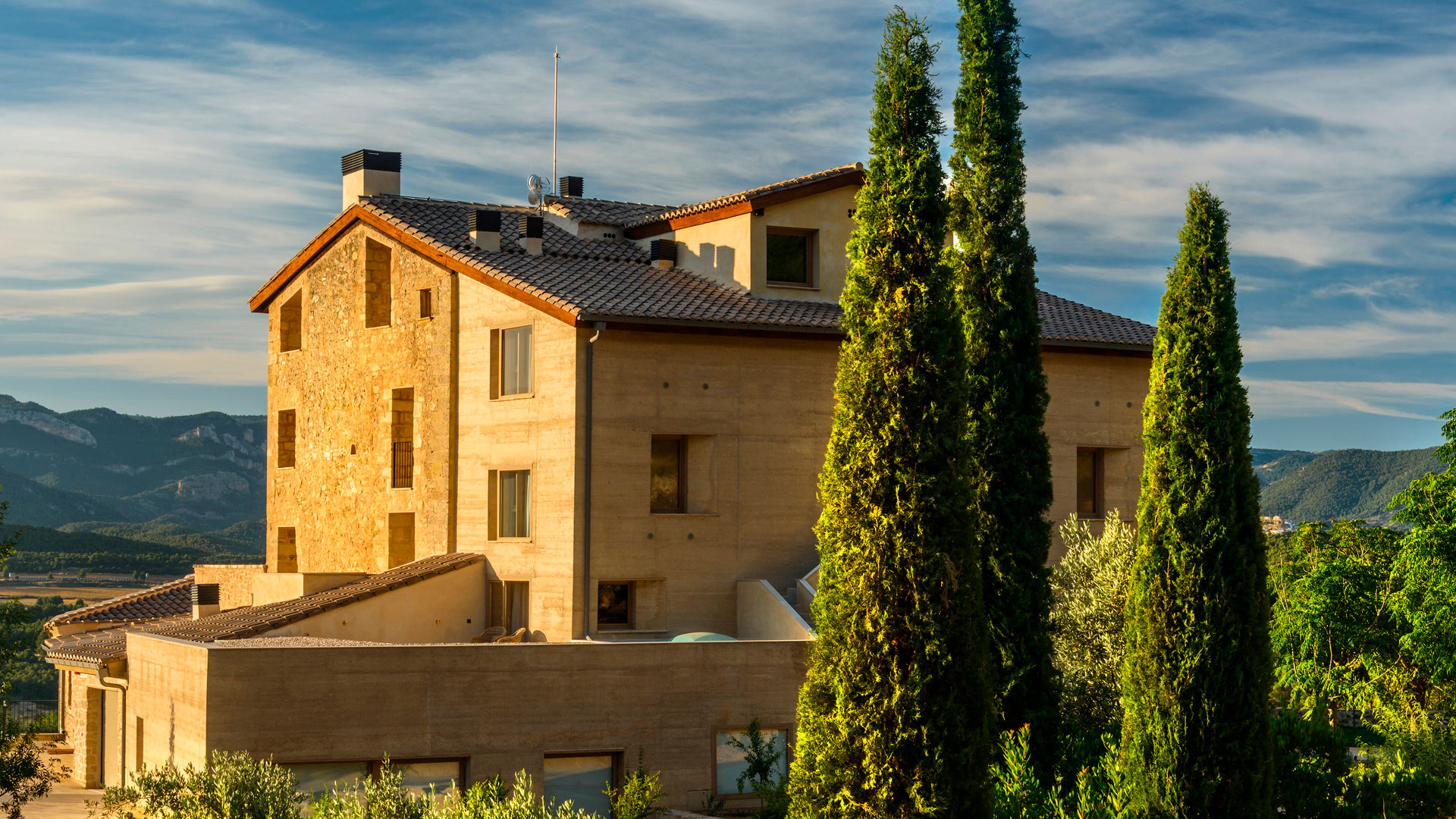 Imagen del hotel Torre del Marqués