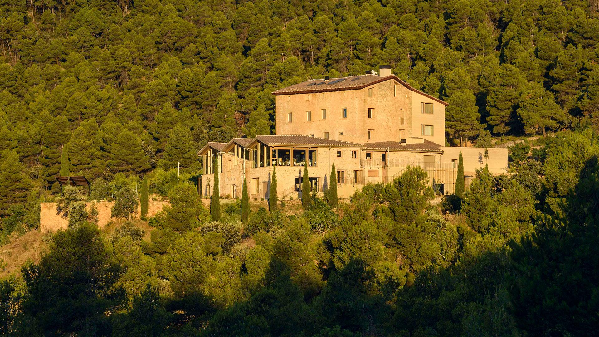 Escondido en Teruel hero asset