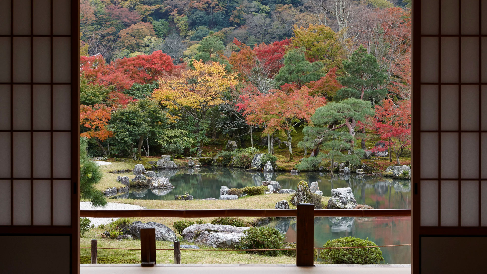 Imagen de turismo de Japón